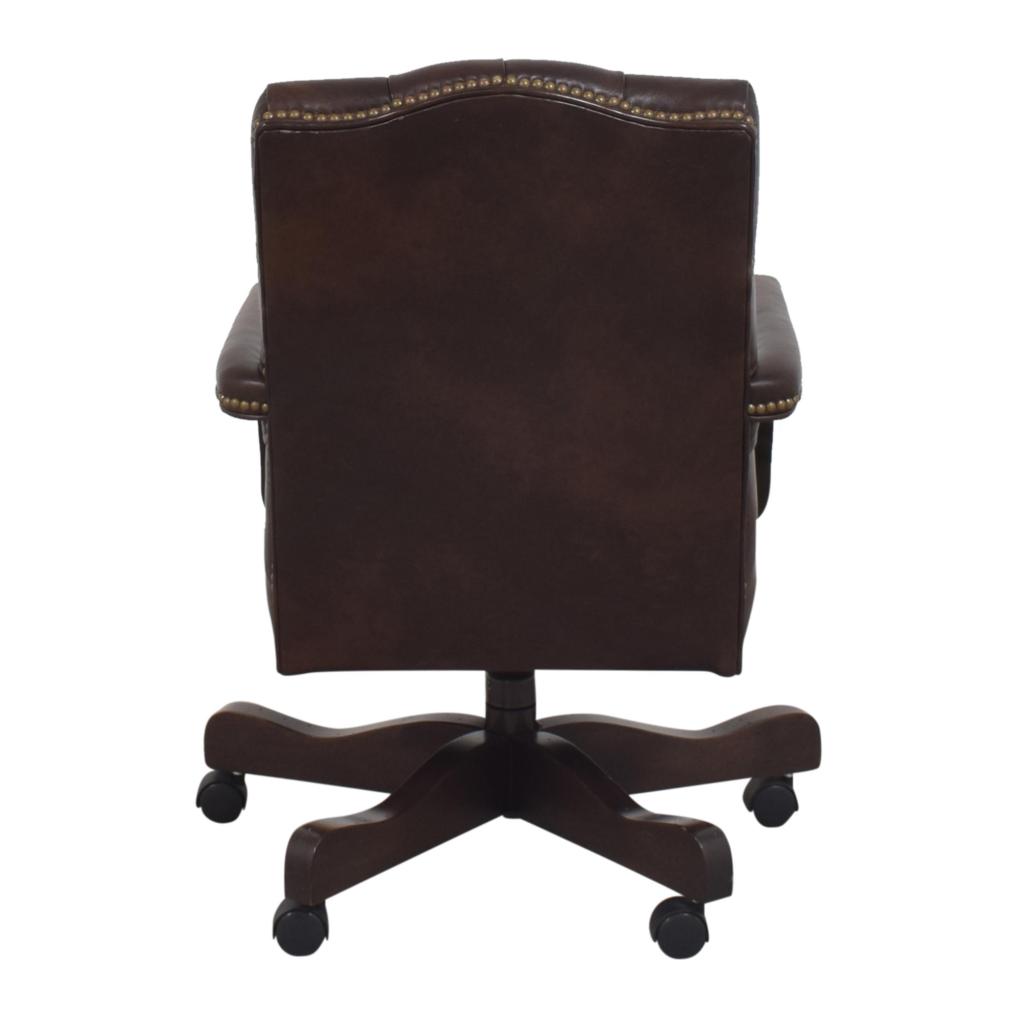 Ethan Allen Ethan Allen Grant Desk Chair second hand