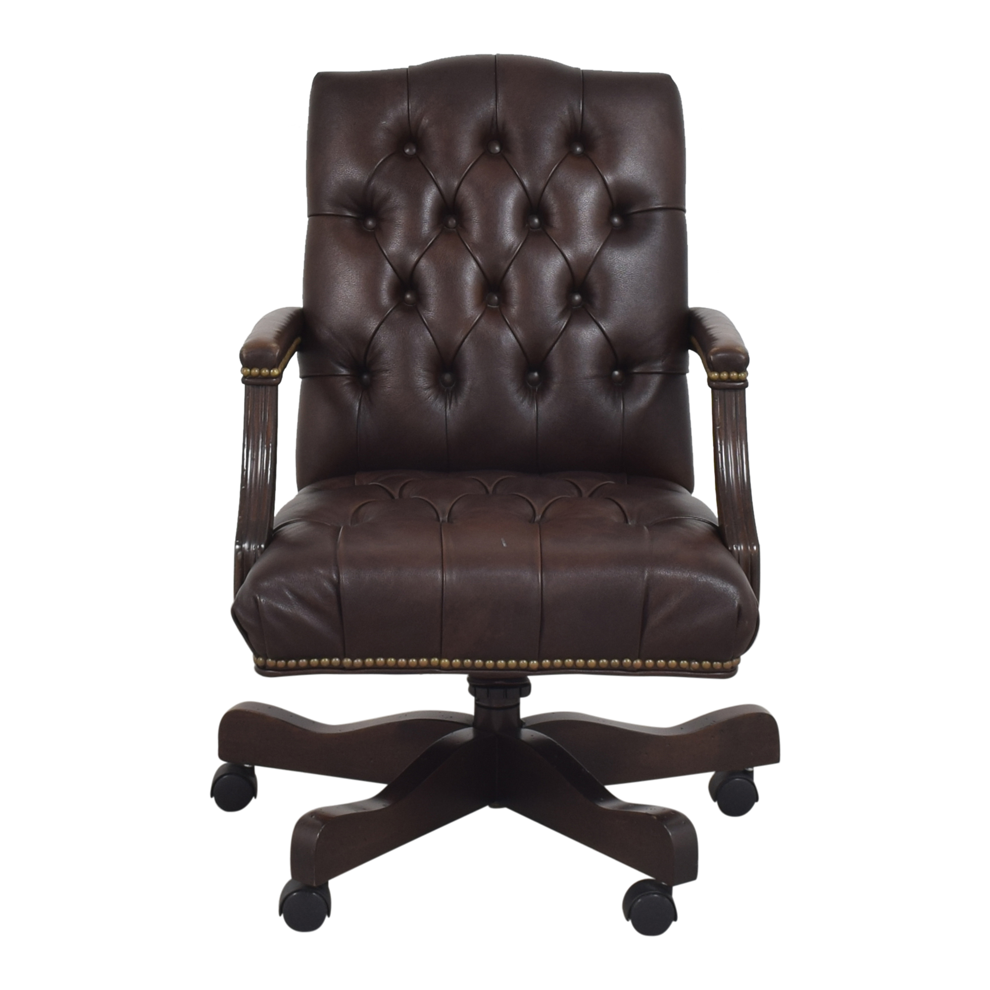 Ethan Allen Ethan Allen Grant Desk Chair price