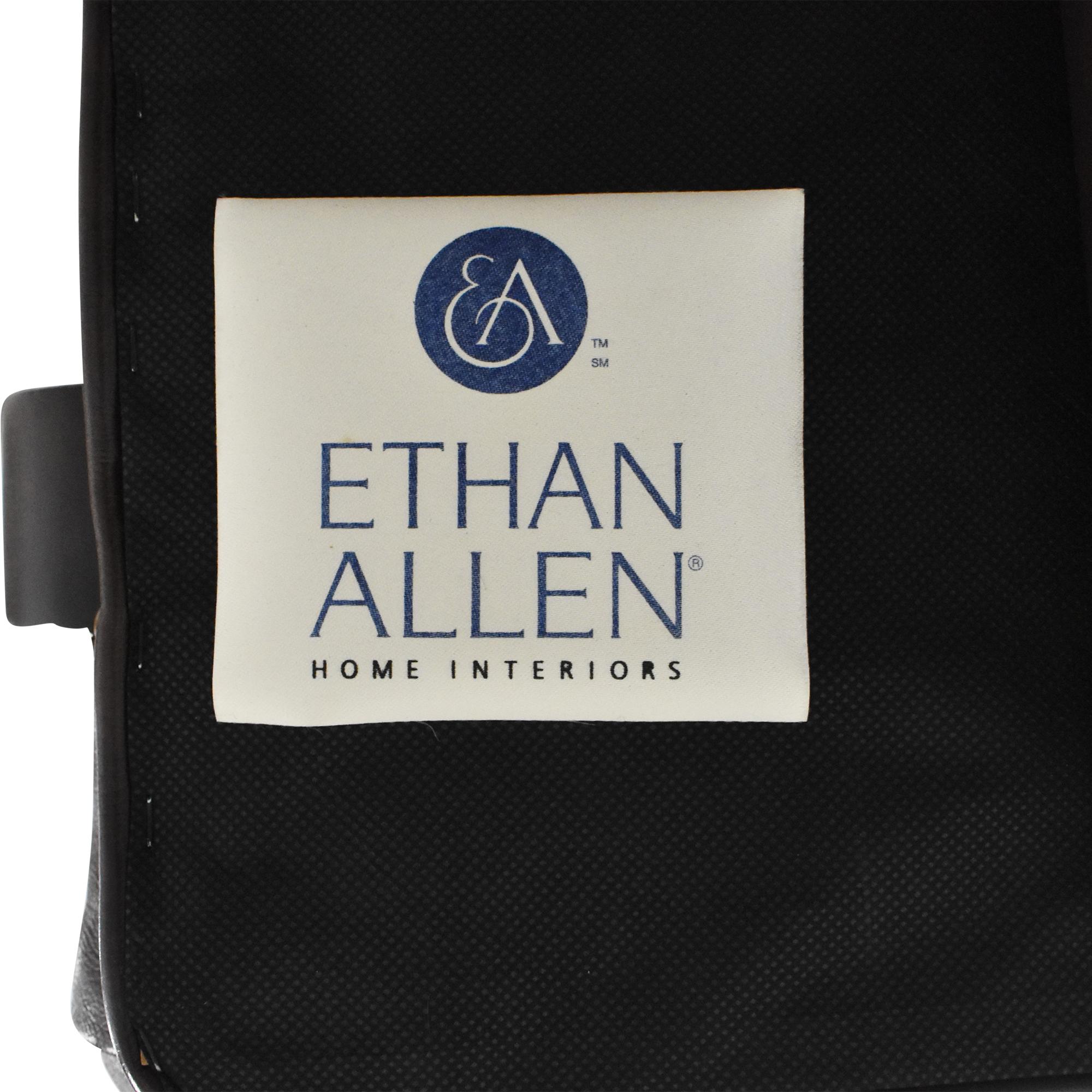 Ethan Allen Ethan Allen Grant Desk Chair discount