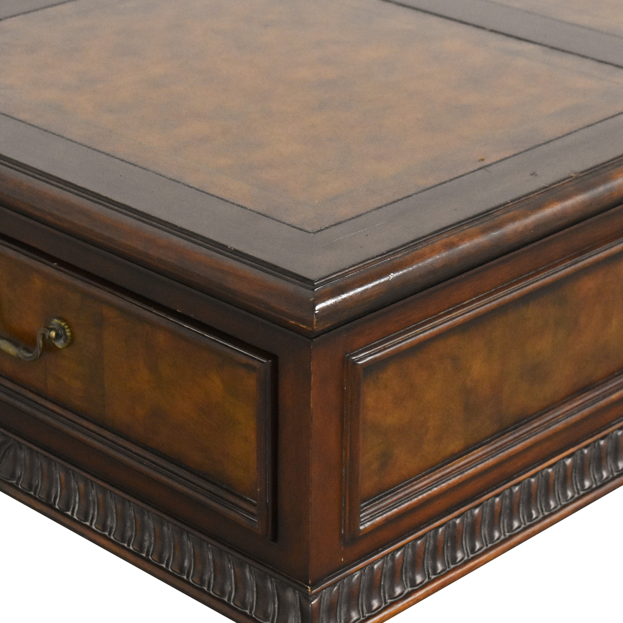 Ethan Allen Ethan Allen Morely Coffee Table nyc