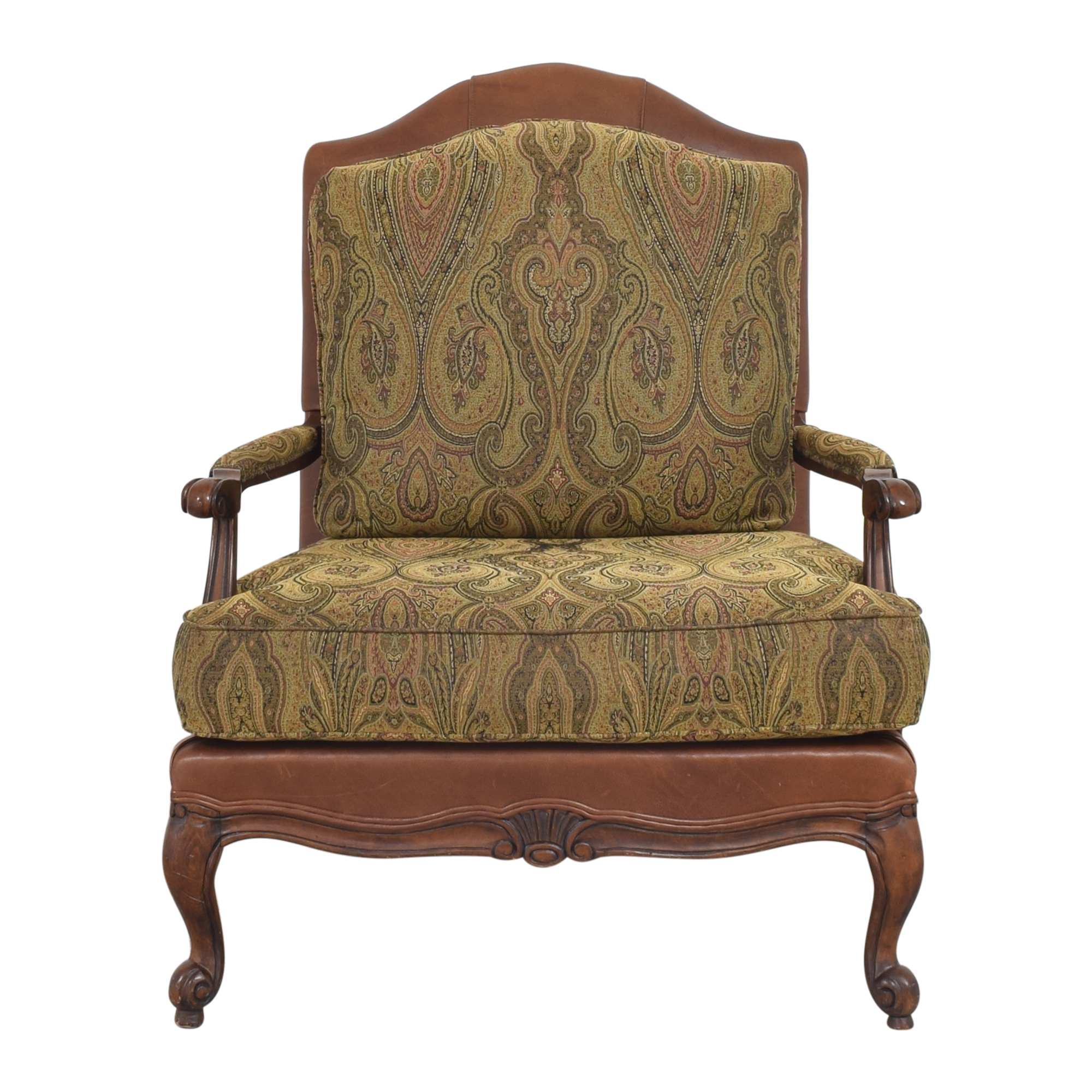 buy Ethan Allen Ethan Allen Harris Chair online