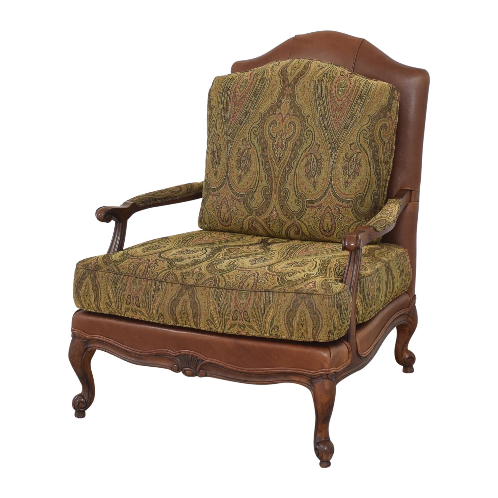 Ethan Allen Harris Chair / Accent Chairs