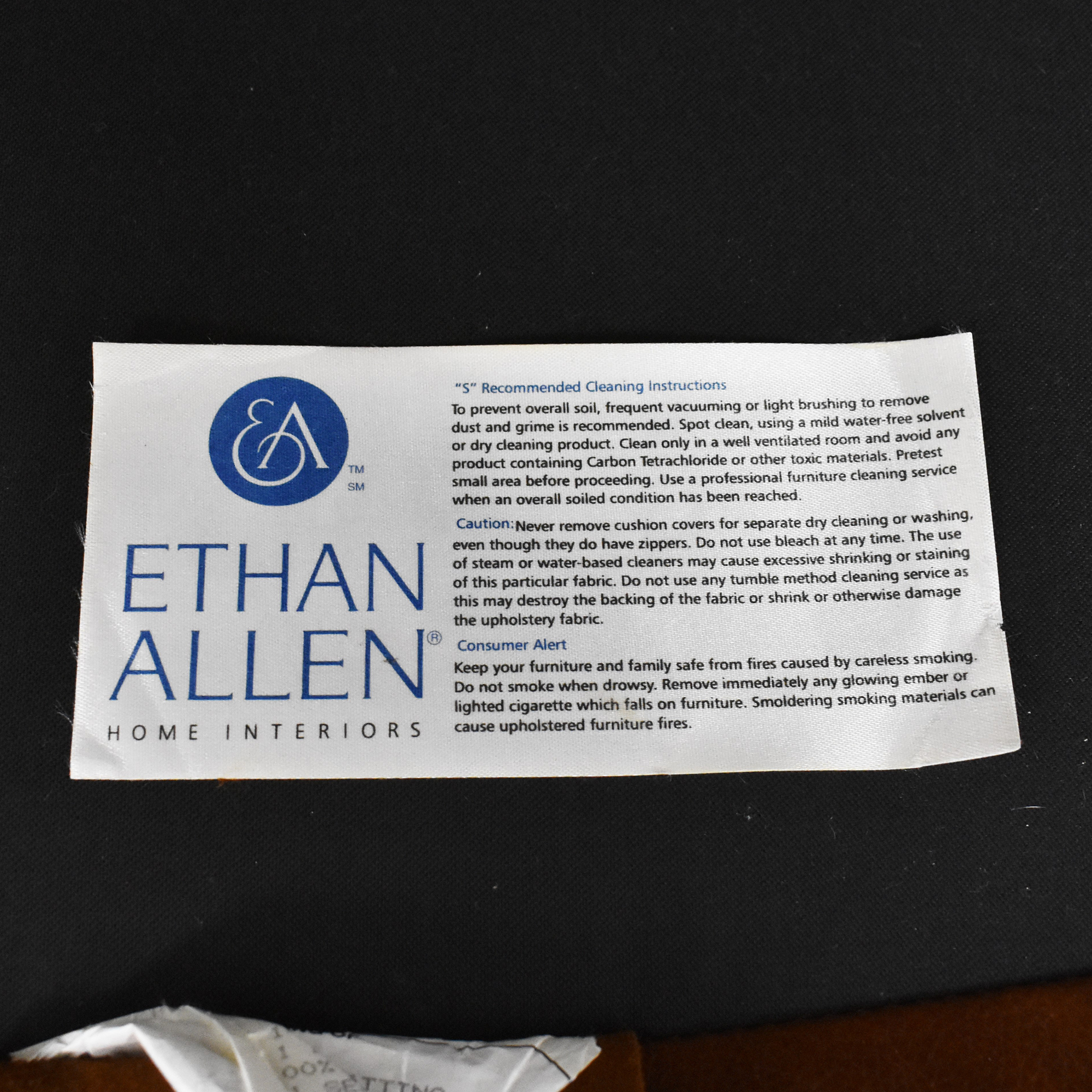 Ethan Allen Ethan Allen Harris Chair for sale