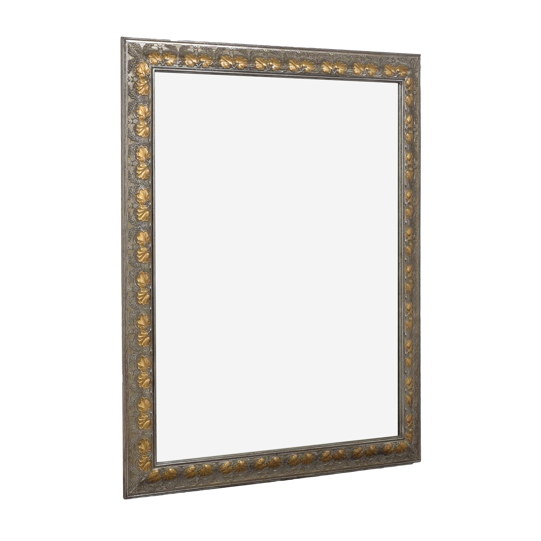 La Barge Decorative Framed Wall Mirror / Mirrors