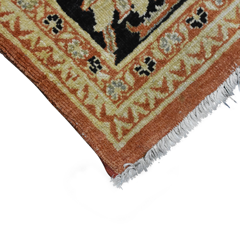 shop Ethan Allen Persian Style Rug Ethan Allen Decor