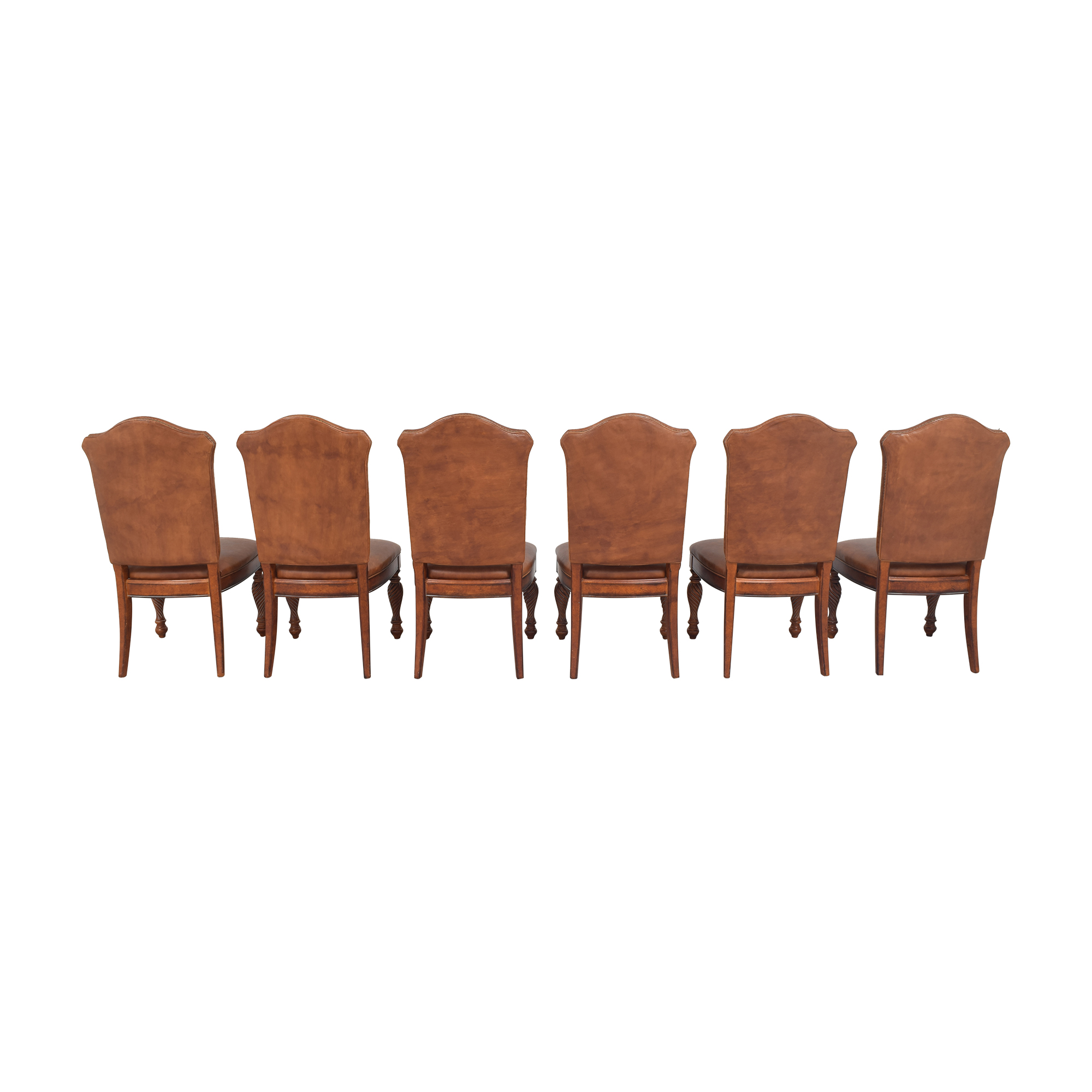 Hickory White Legends Dining Chairs Hickory White