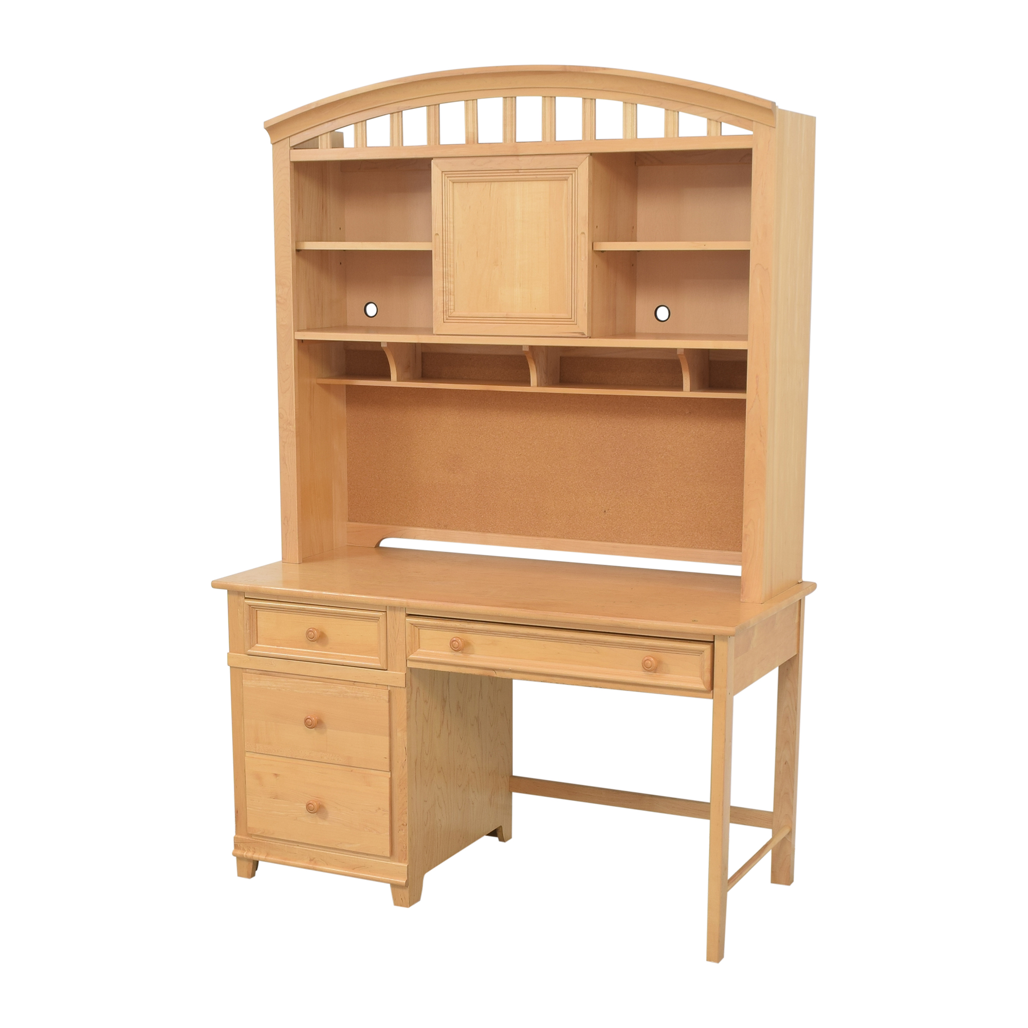 shop Stanley Furniture Stanley Furniture Young America Desk with Hutch online