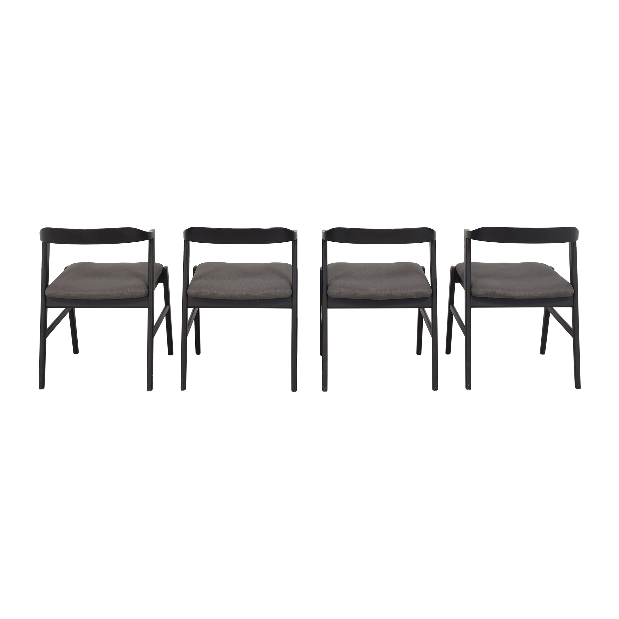 Room & Board Room & Board Jansen Dining Chairs Chairs
