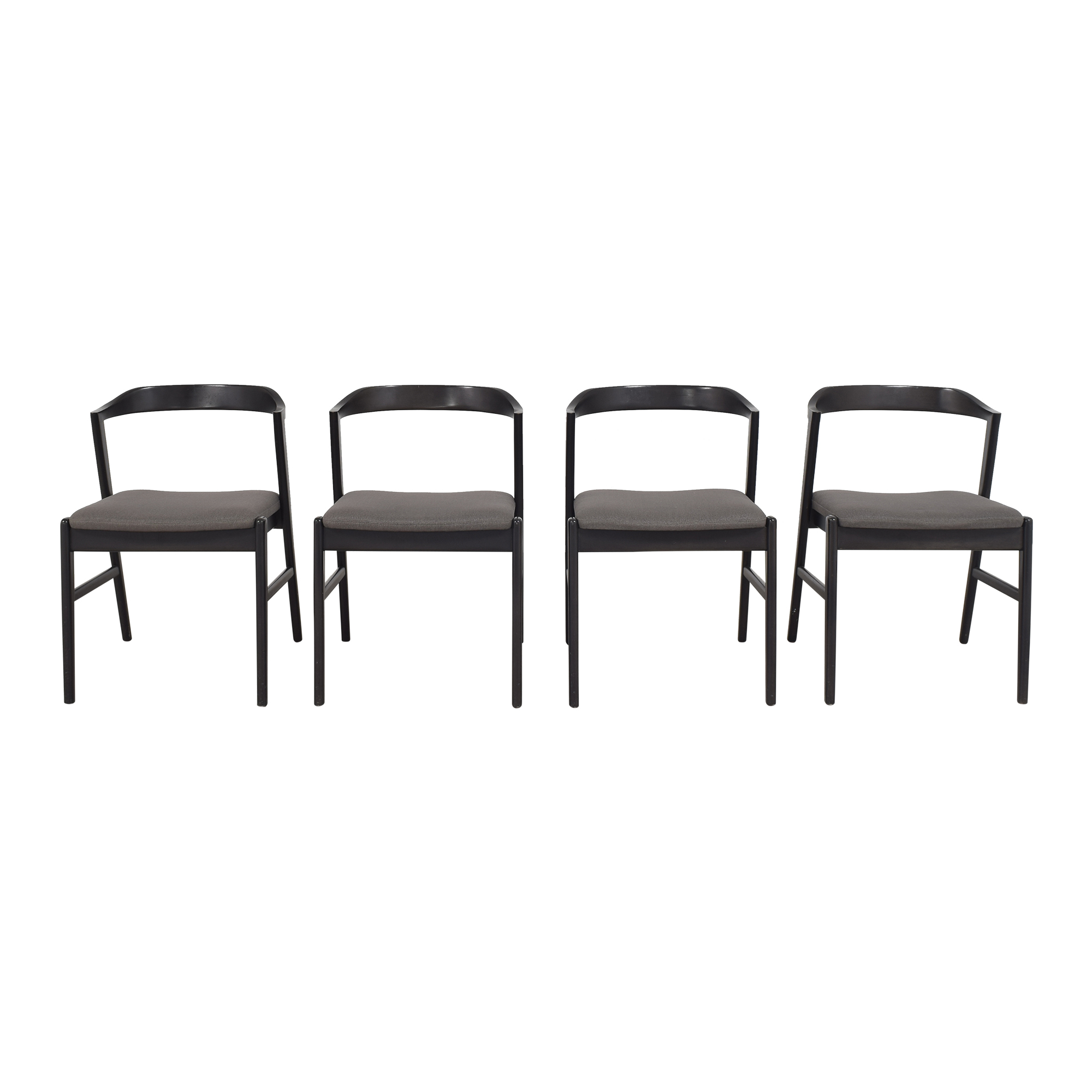shop Room & Board Jansen Dining Chairs Room & Board Dining Chairs