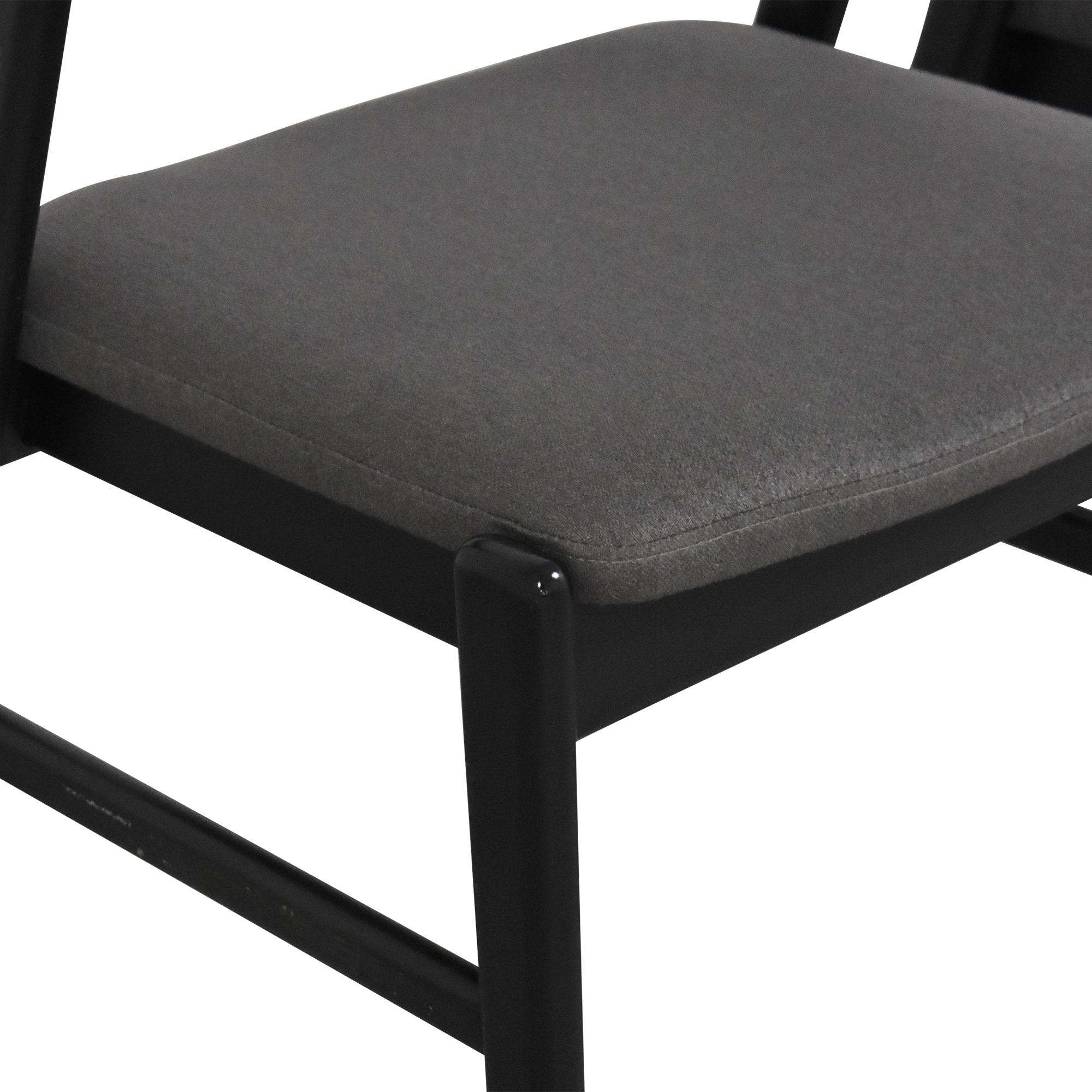 buy Room & Board Room & Board Jansen Dining Chairs online