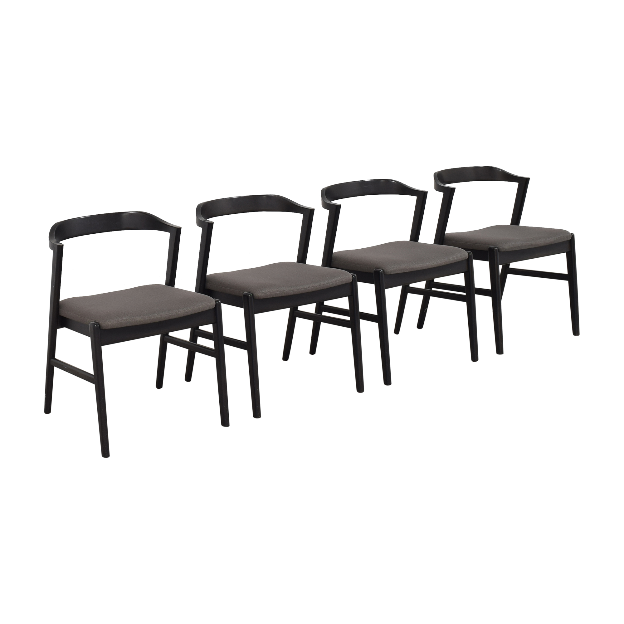 Room & Board Room & Board Jansen Dining Chairs used