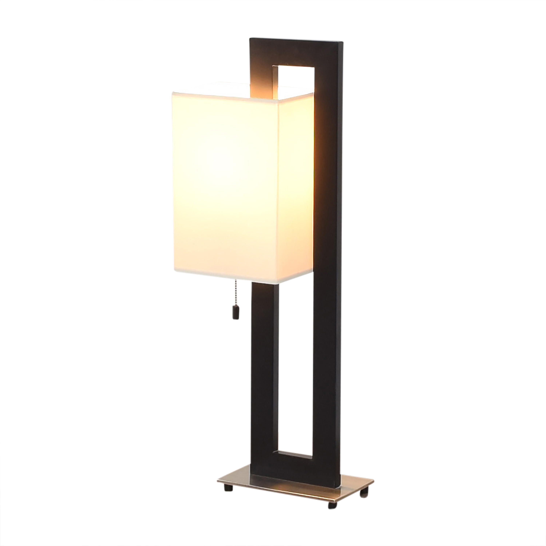 Lighting New York Lighting New York Lite Source Benito Table Lamp price