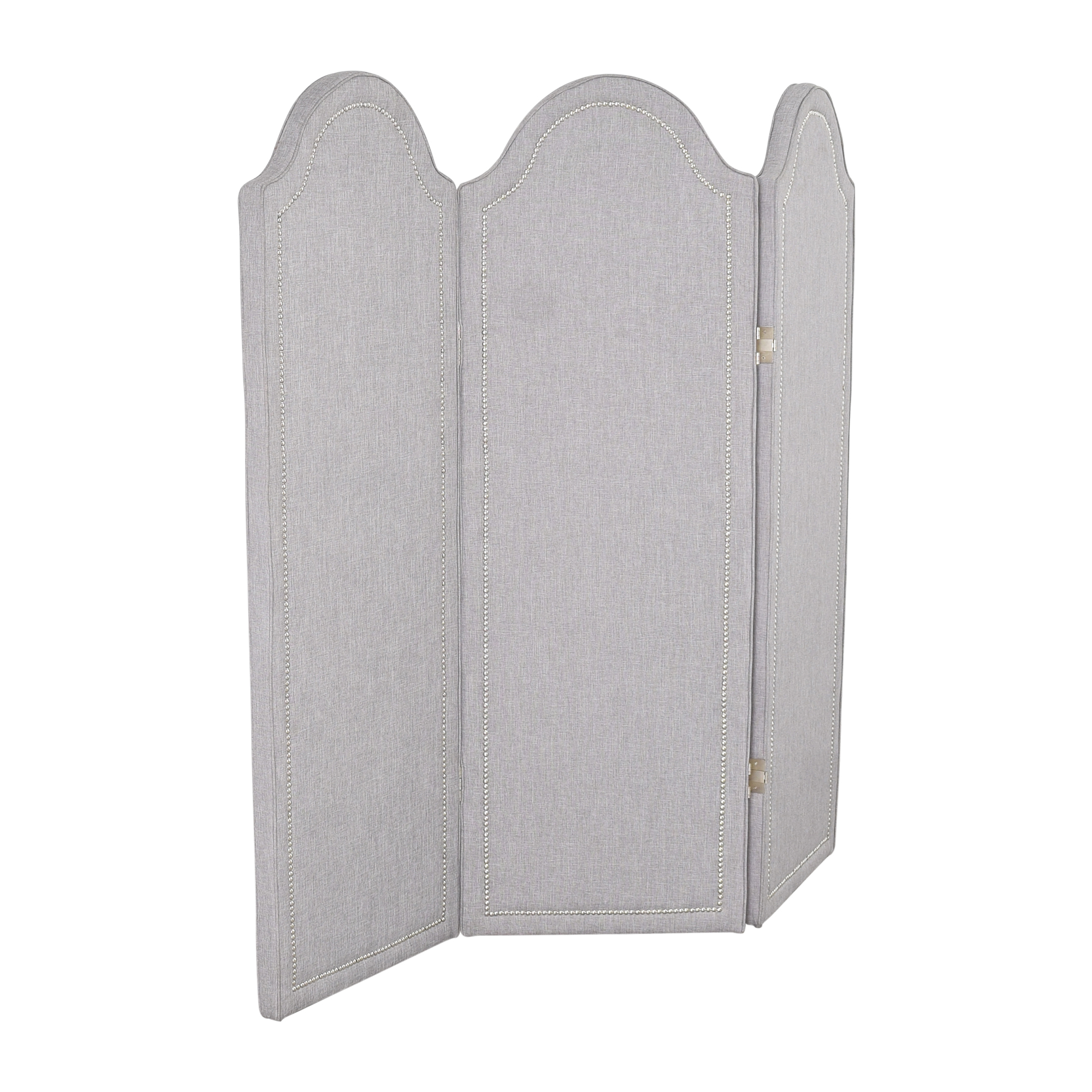 Inspire Q Inspire Q Ainslie Curved Top Three-Piece Divider ma