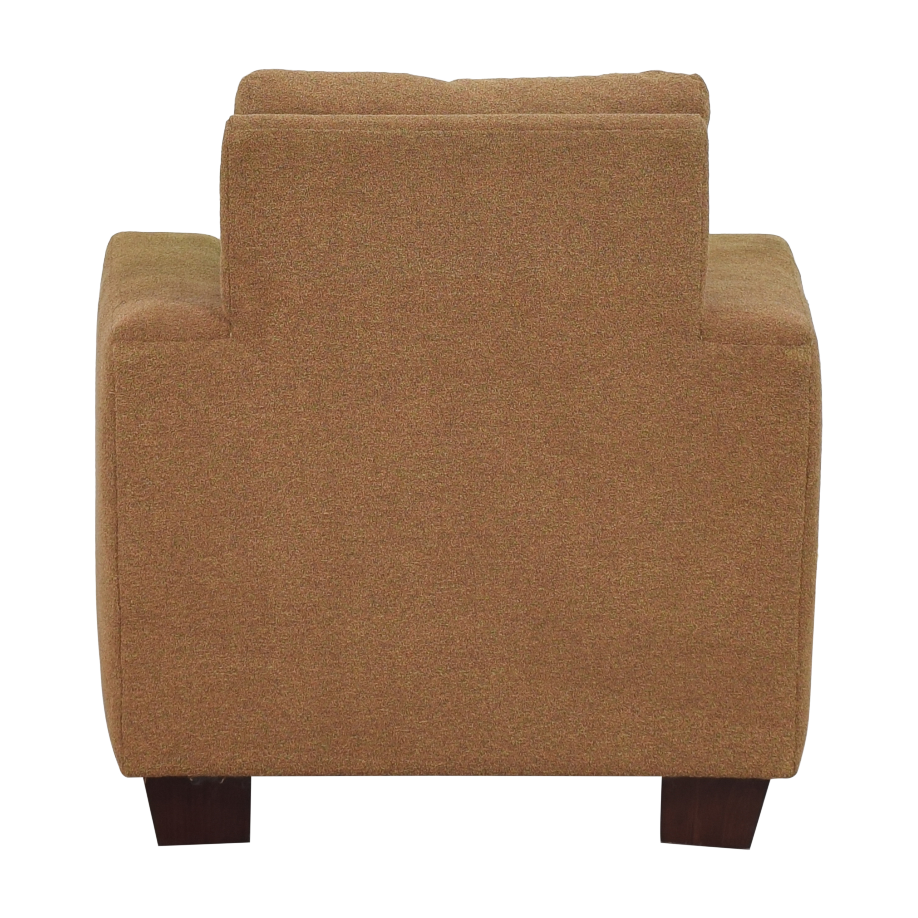 buy Dennis Miller by Ted Boerner Club Chair Dennis Miller Accent Chairs