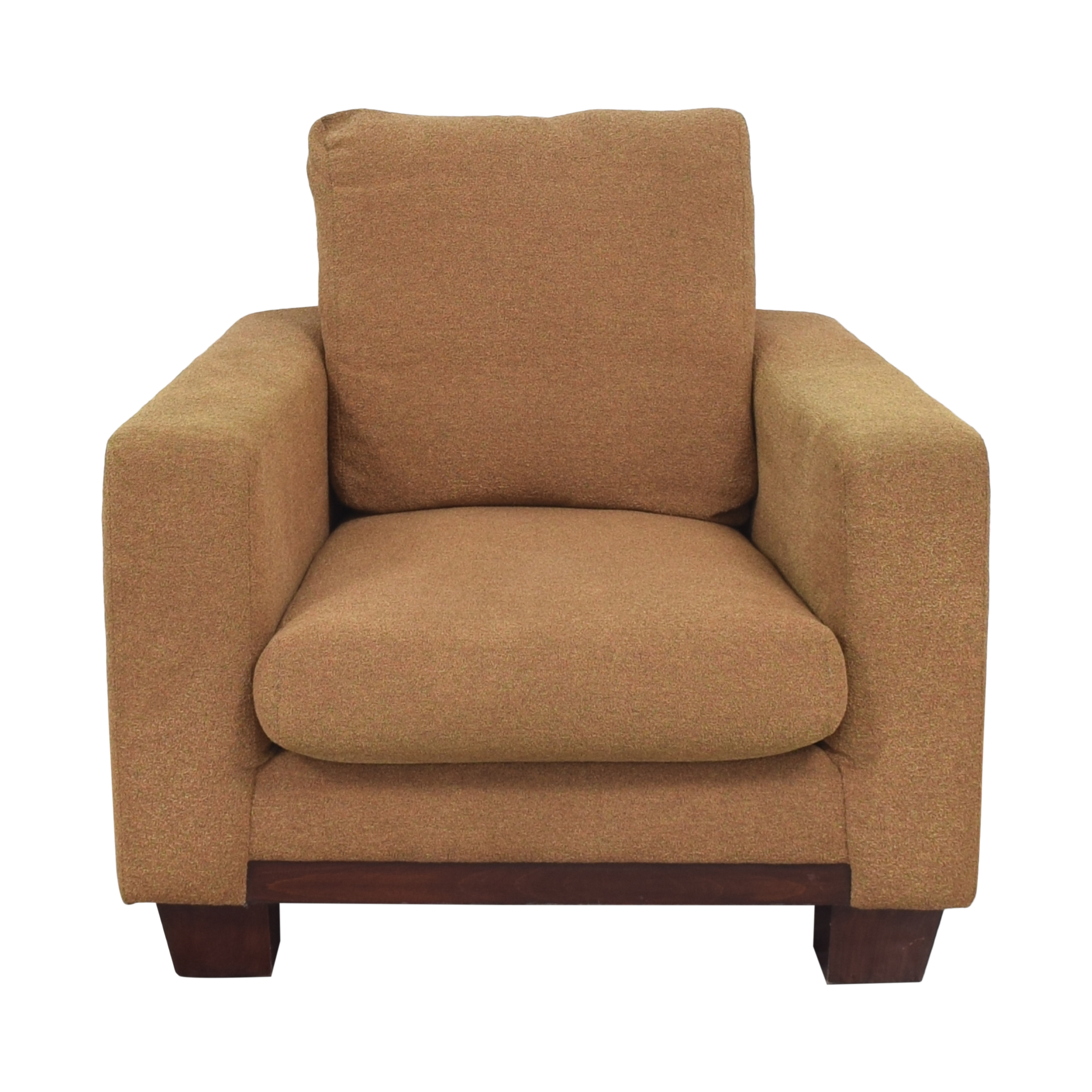 Dennis Miller by Ted Boerner Club Chair / Chairs