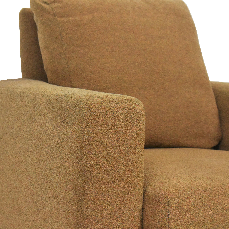 buy Dennis Miller Dennis Miller by Ted Boerner Club Chair online