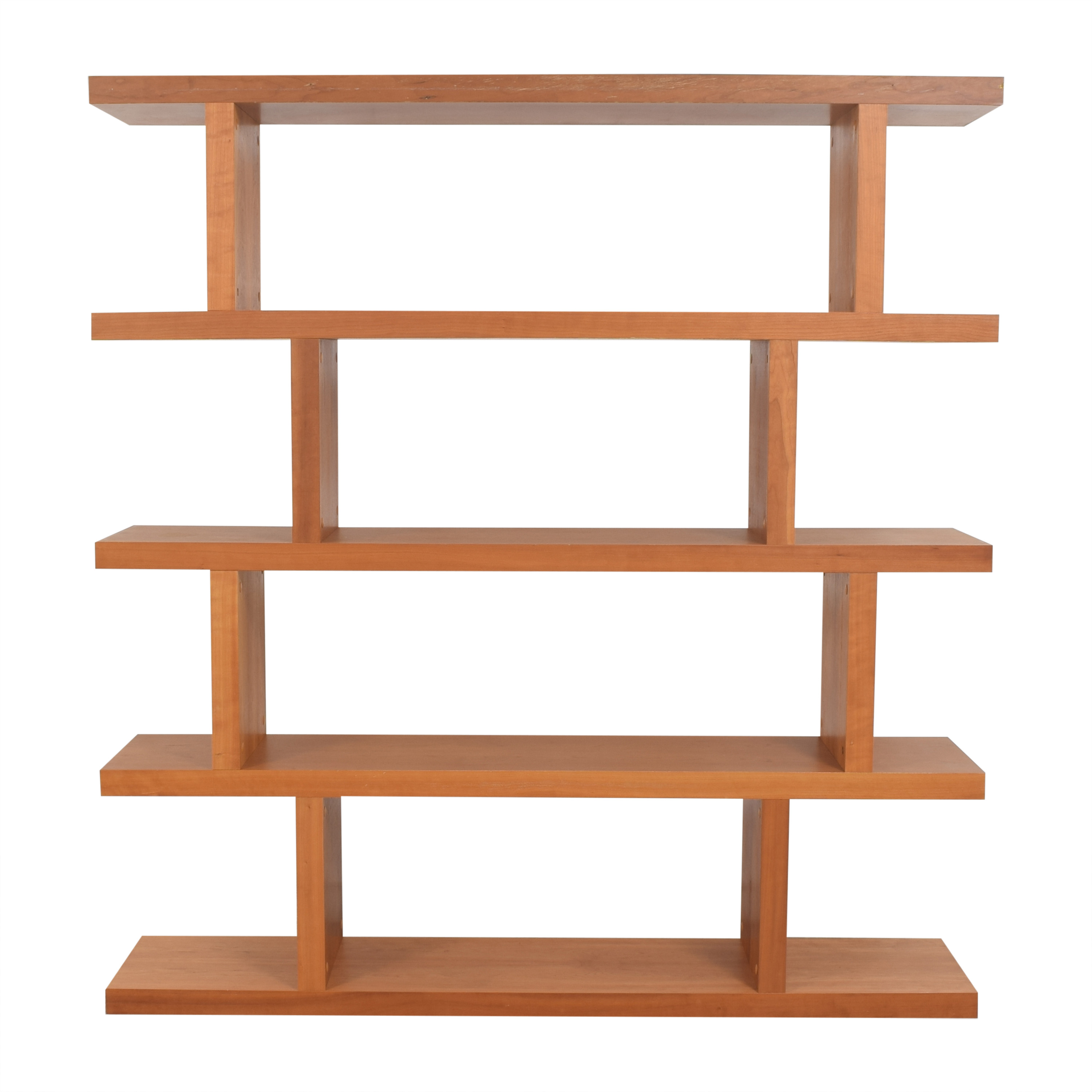 West Elm West Elm Modern Staggered Shelf discount