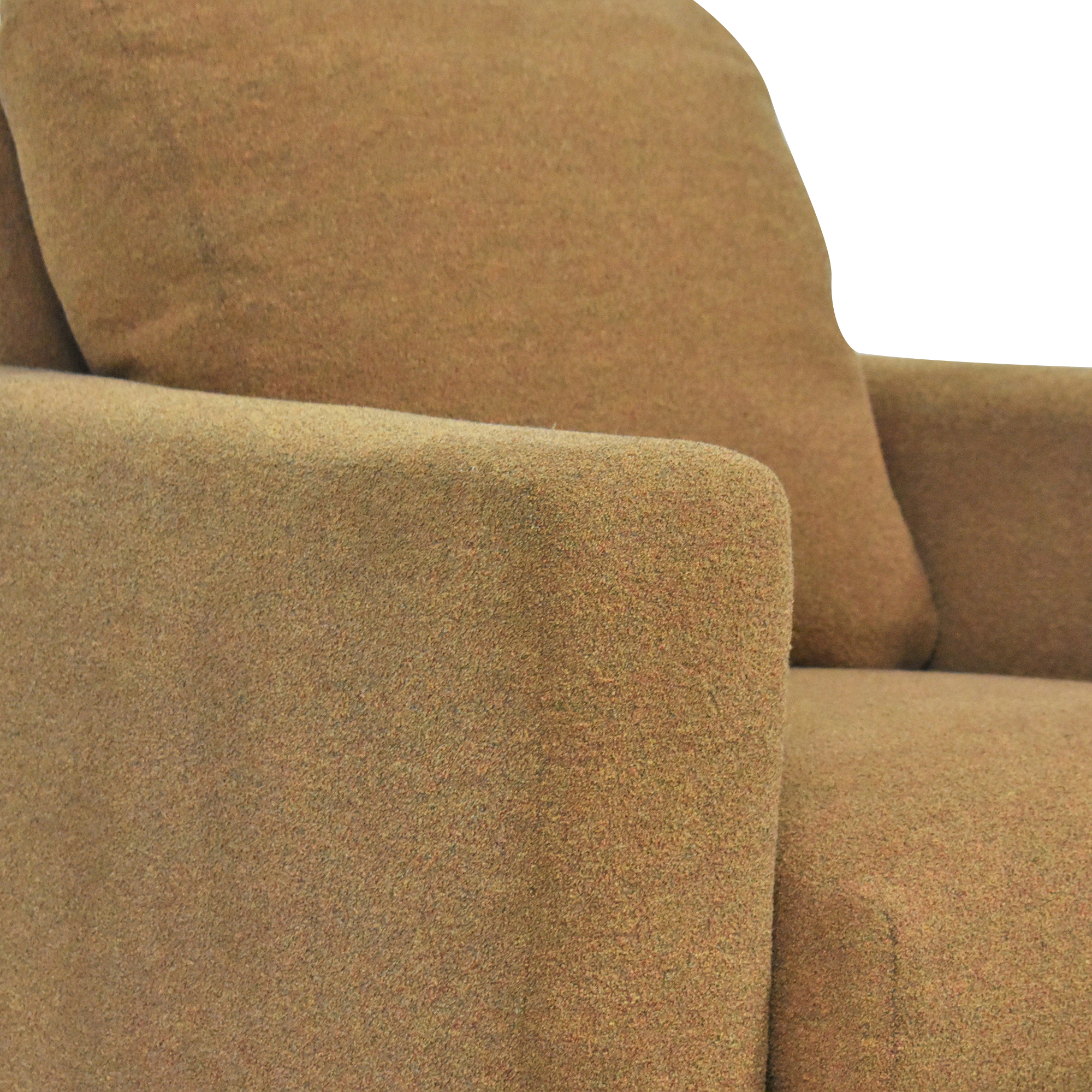 Dennis Miller by Ted Boerner Club Chair sale