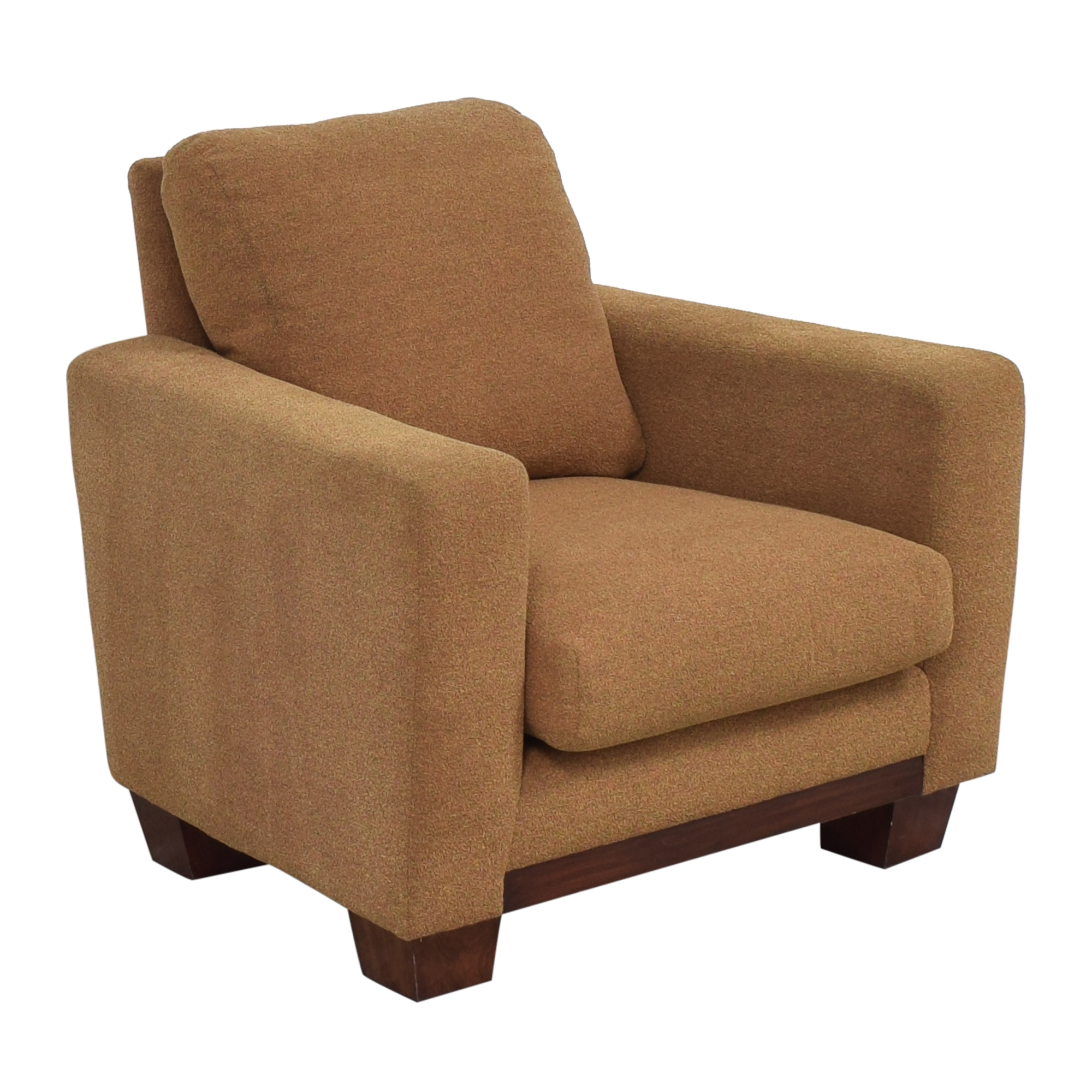 Dennis Miller by Ted Boerner Club Chair / Accent Chairs