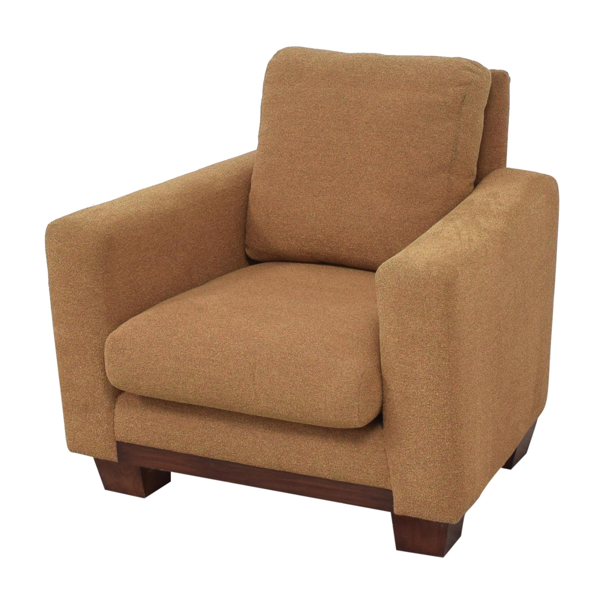 shop Dennis Miller Dennis Miller by Ted Boerner Club Chair online