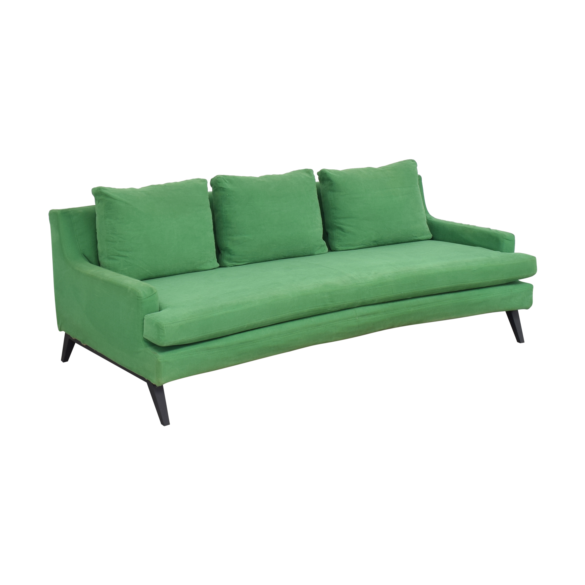 Ligne Roset Ligne Roset Belem Bench Cushion Sofa second hand