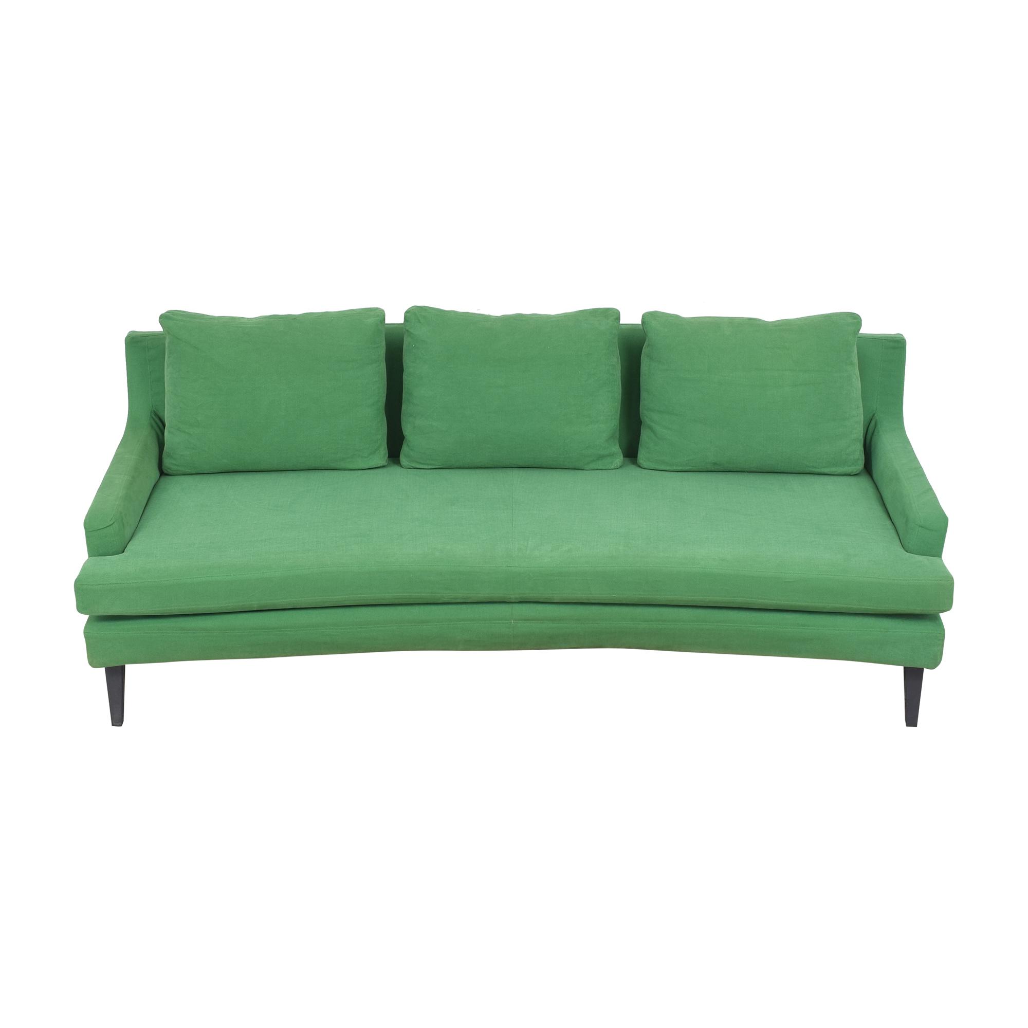 Ligne Roset Ligne Roset Belem Bench Cushion Sofa on sale