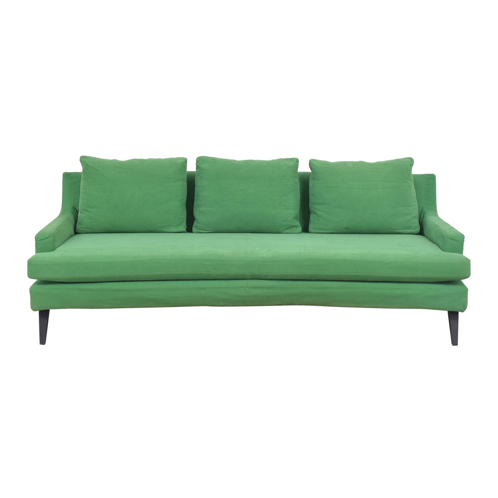 shop Ligne Roset Belem Bench Cushion Sofa Ligne Roset