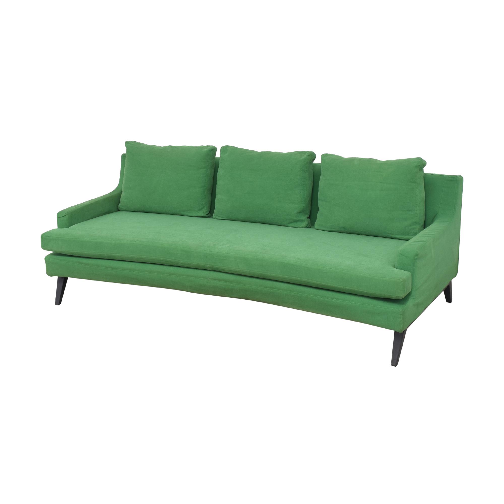 Ligne Roset Ligne Roset Belem Bench Cushion Sofa discount