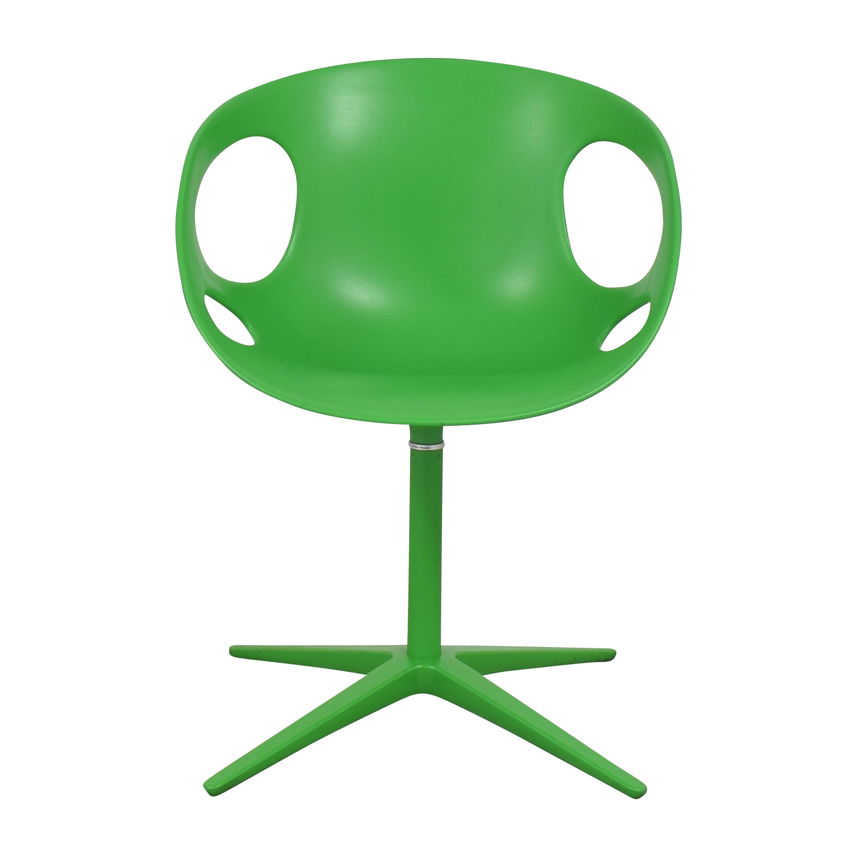 Fritz Hansen Fritz Hansen Rin Swivel Chair ct