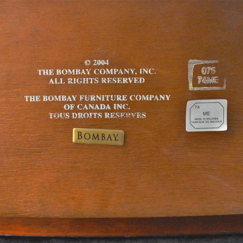 Bombay Company Bombay Company Flores Sideboard second hand