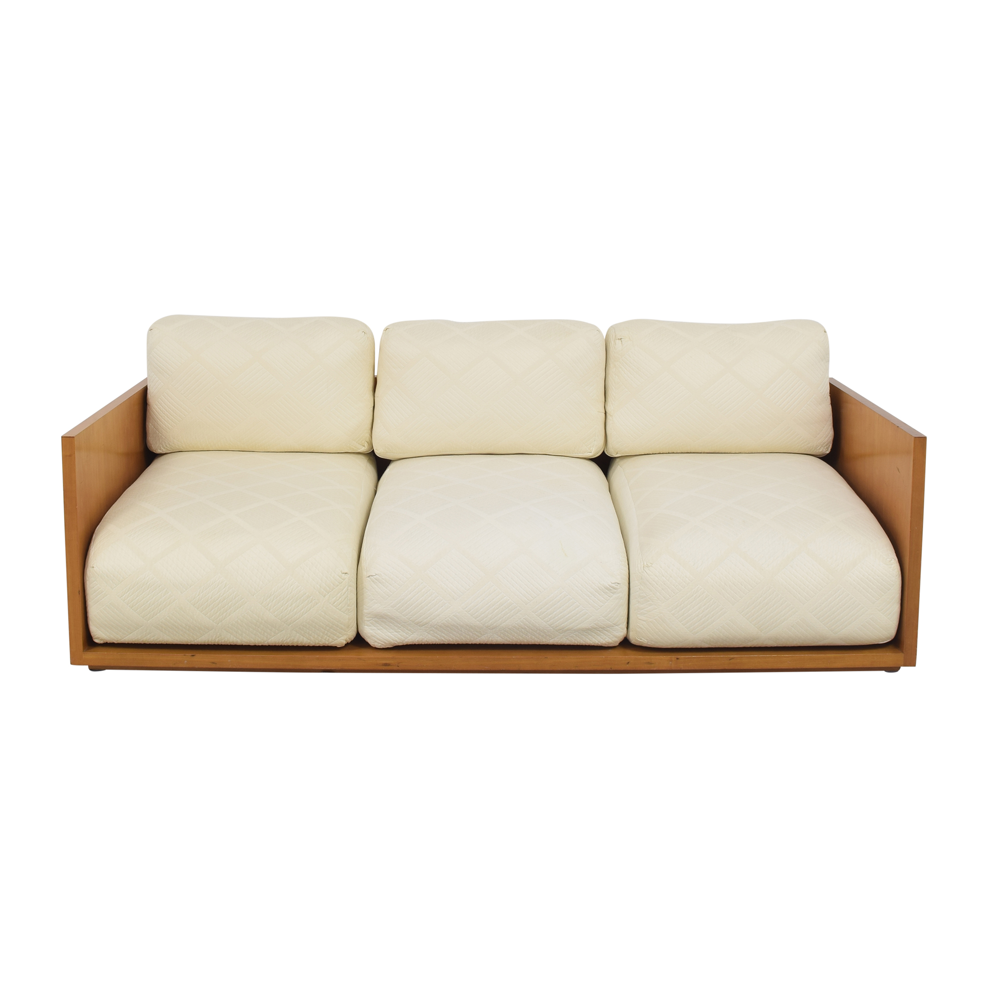 Custom Three Seat Sofa Classic Sofas