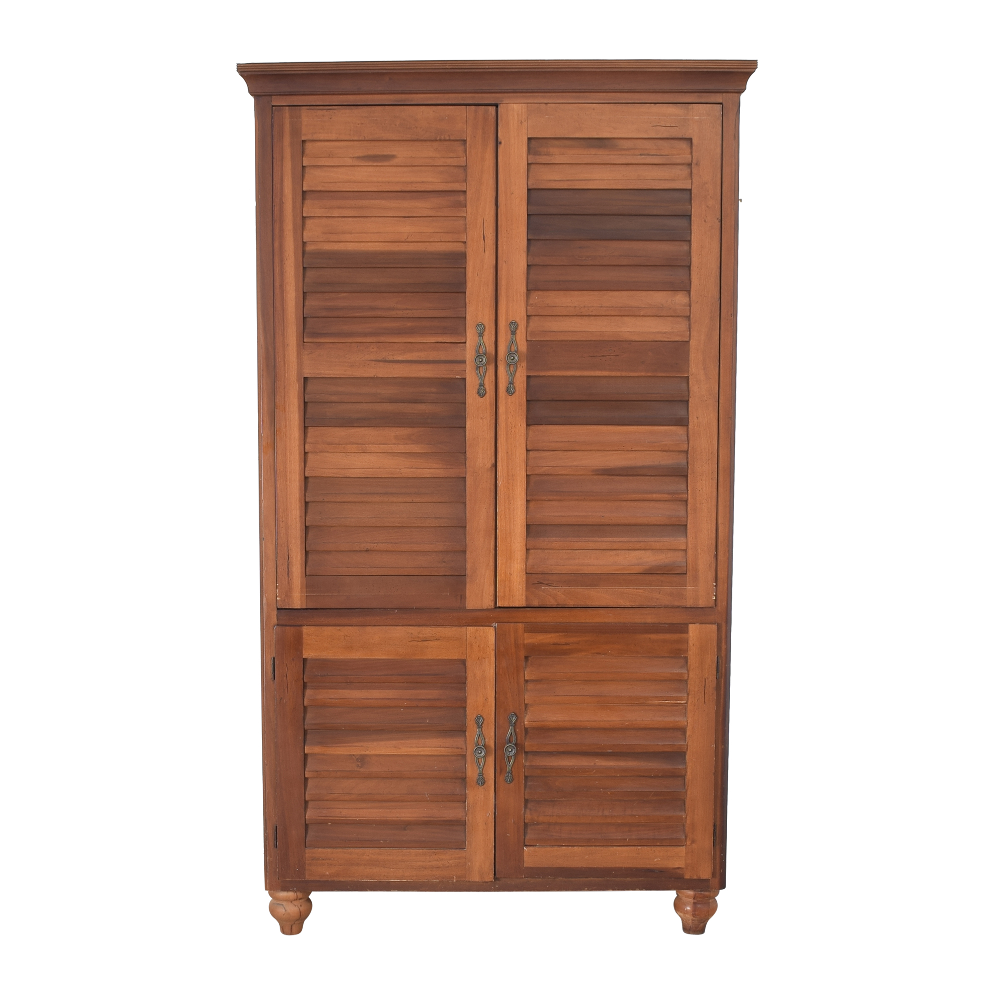 Riverside Furniture Riverside Furniture Media Armoire