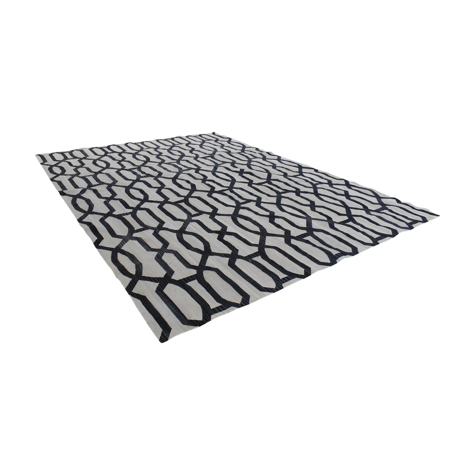 buy  Geometric Area Rug online