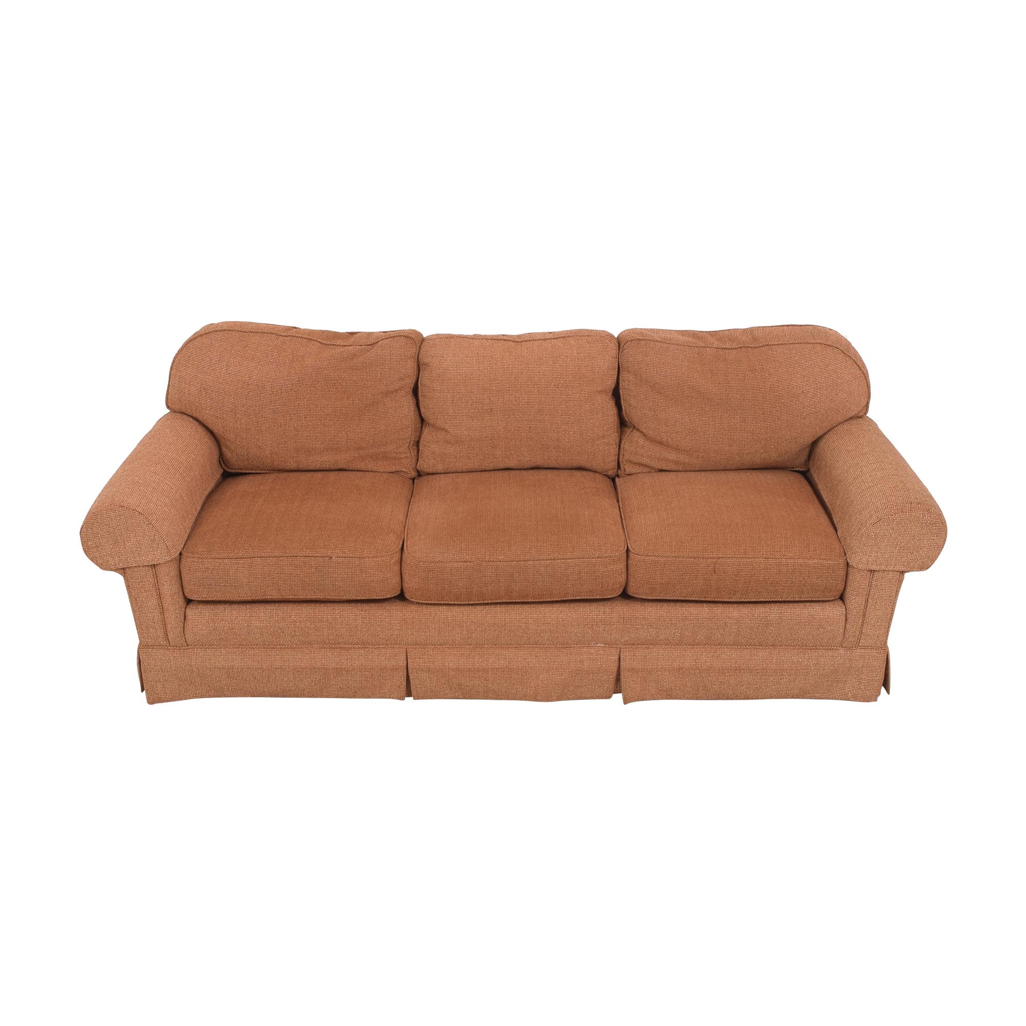 Calico Calico Three Cushion Sofa pa
