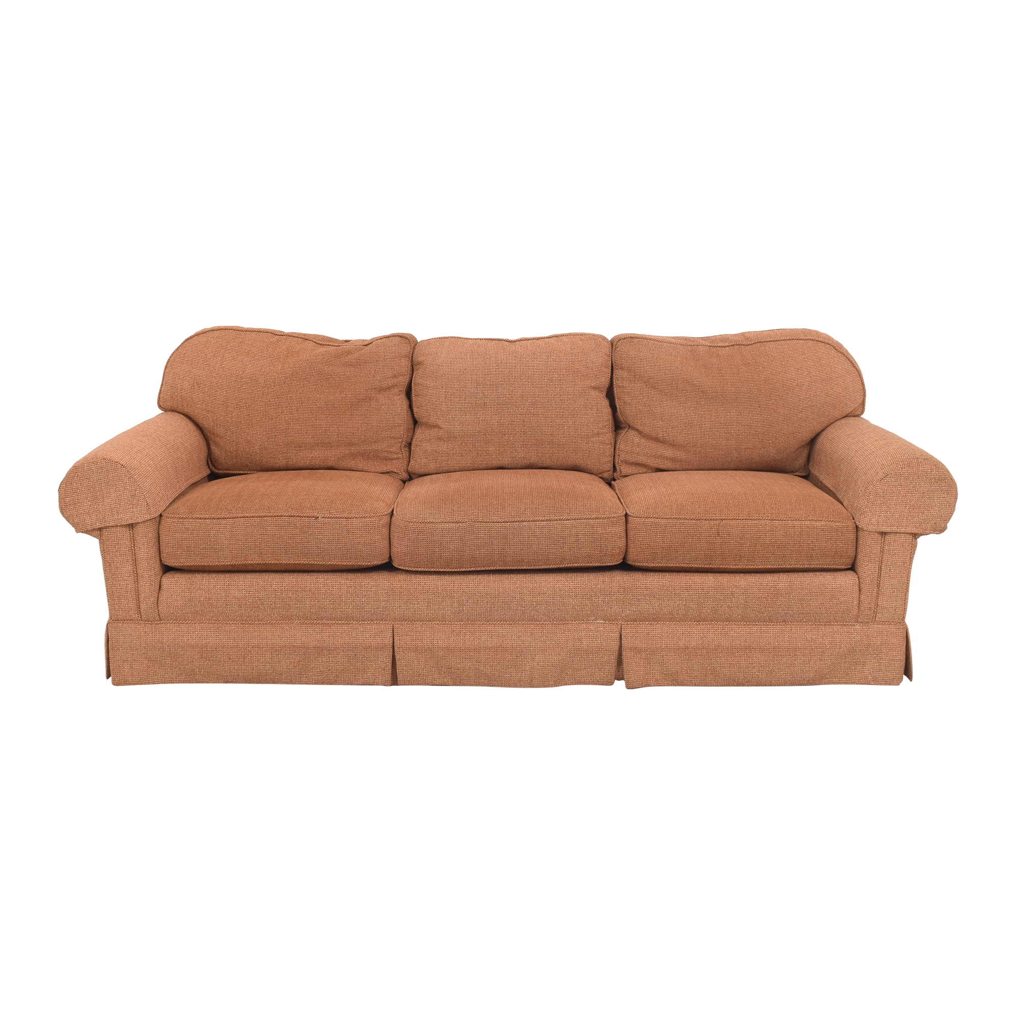 buy Calico Three Cushion Sofa Calico Classic Sofas