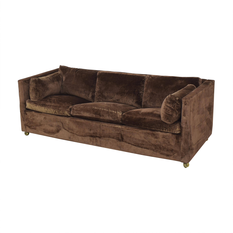 Avery Boardman Avery Boardman Three Cushion Sleeper Sofa pa