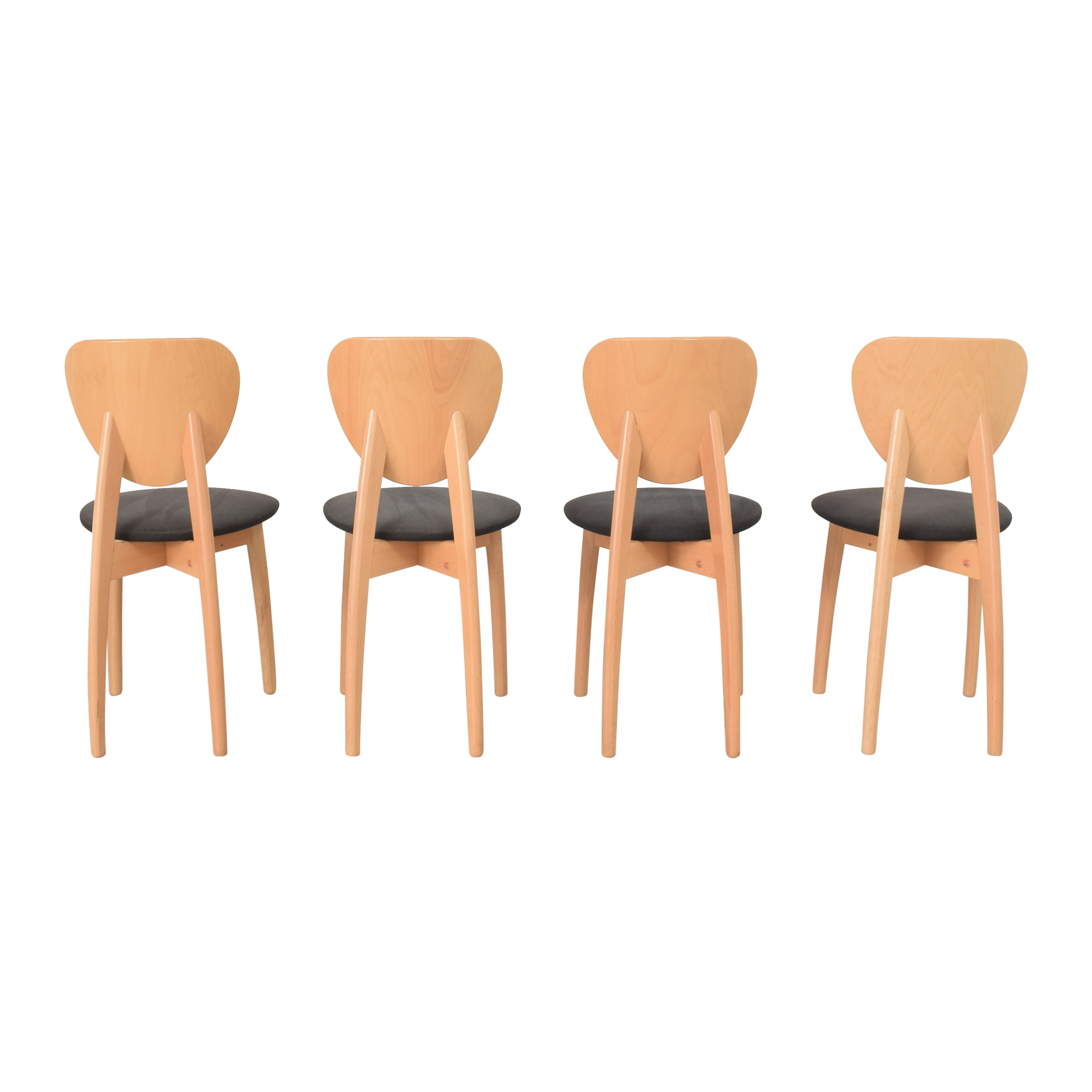 Calligaris Calligaris Modern Dining Chairs ma