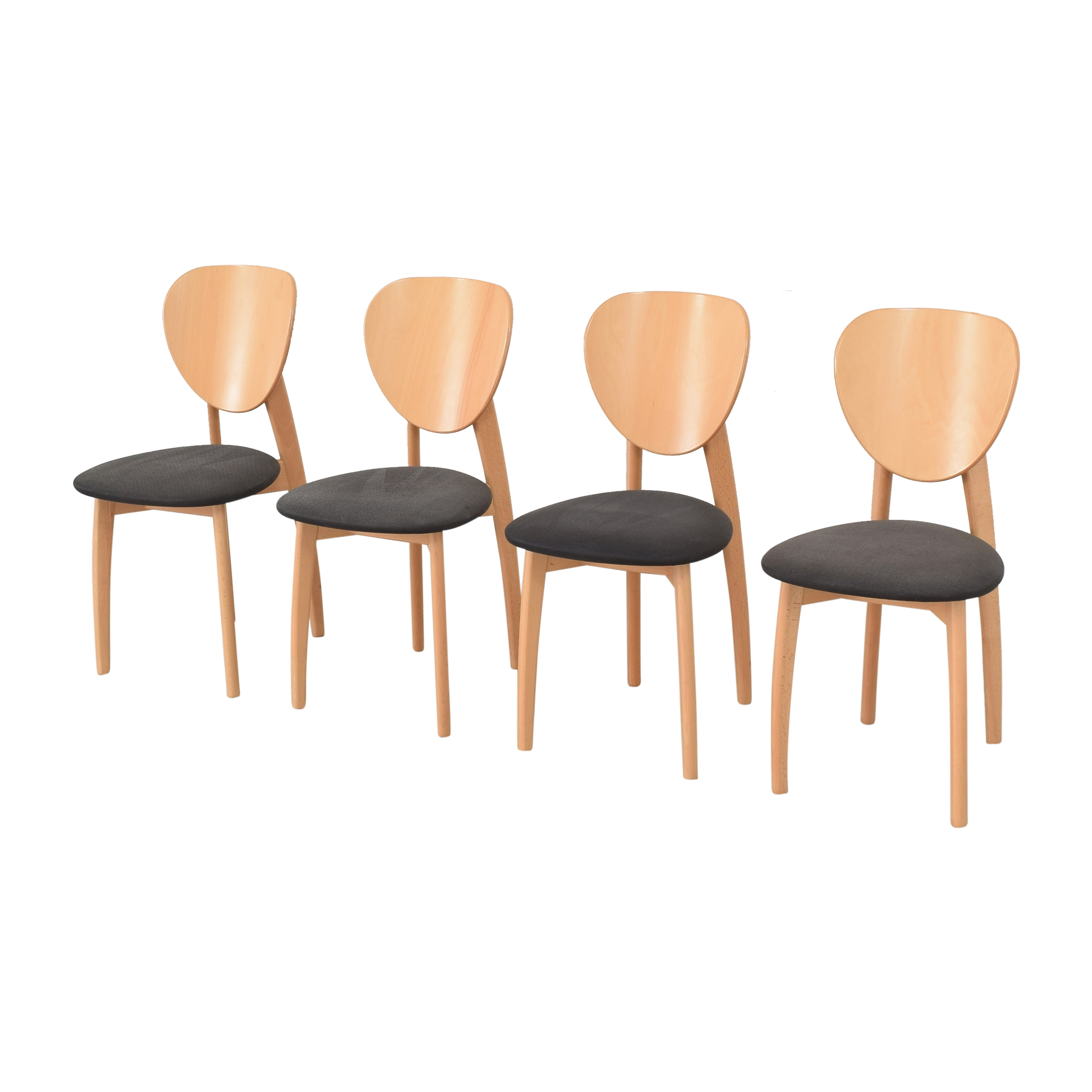 Calligaris Modern Dining Chairs Calligaris