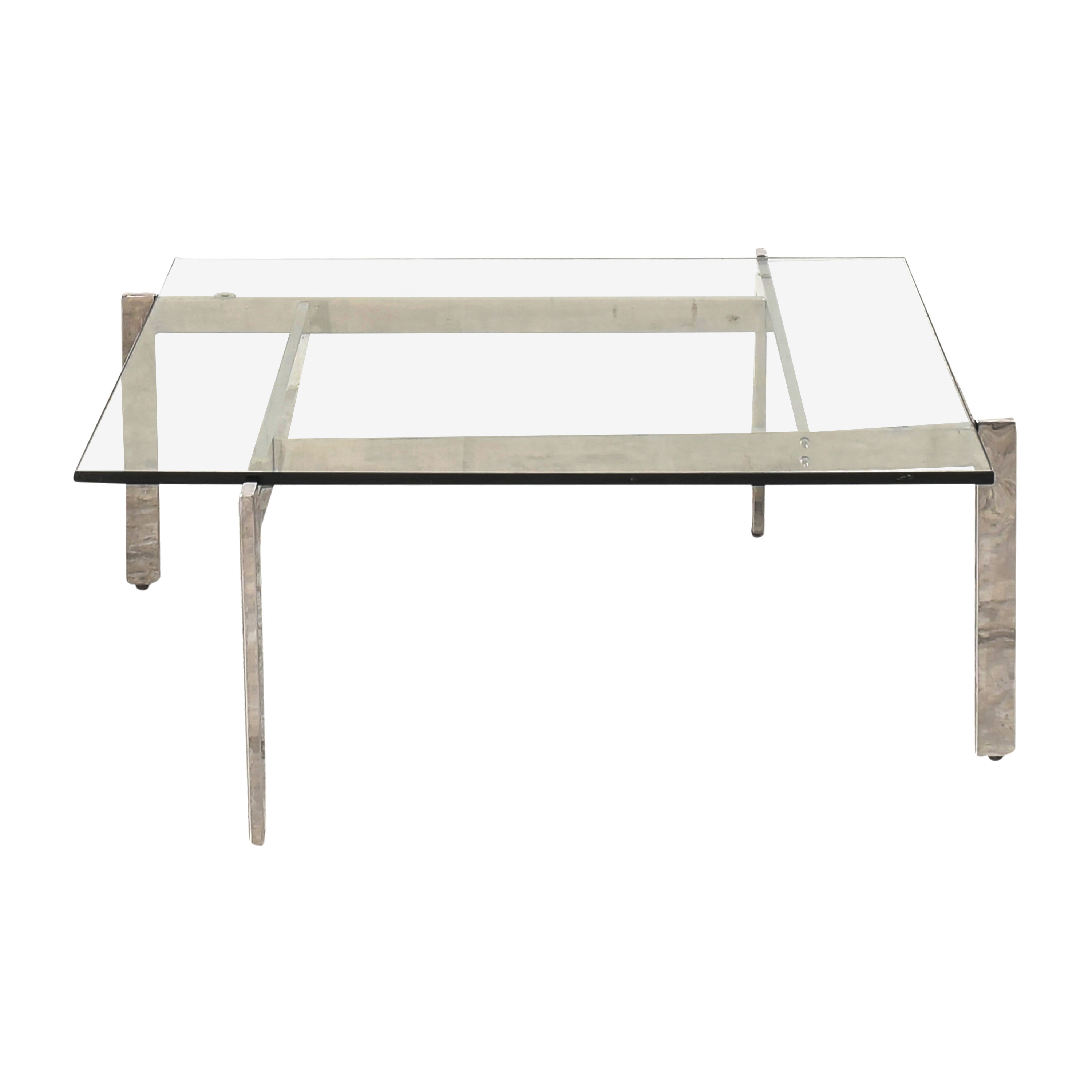 PK61-Style Coffee Table Tables