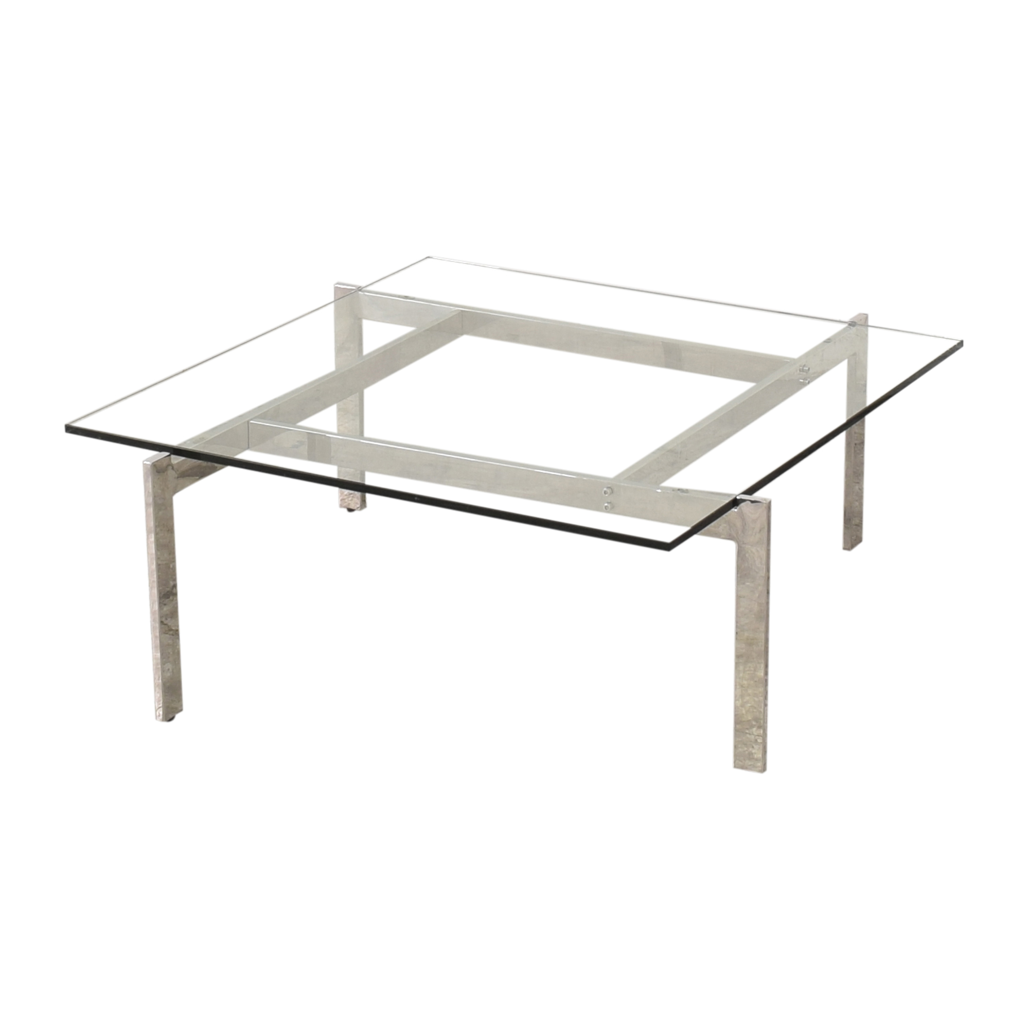 PK61-Style Coffee Table nyc