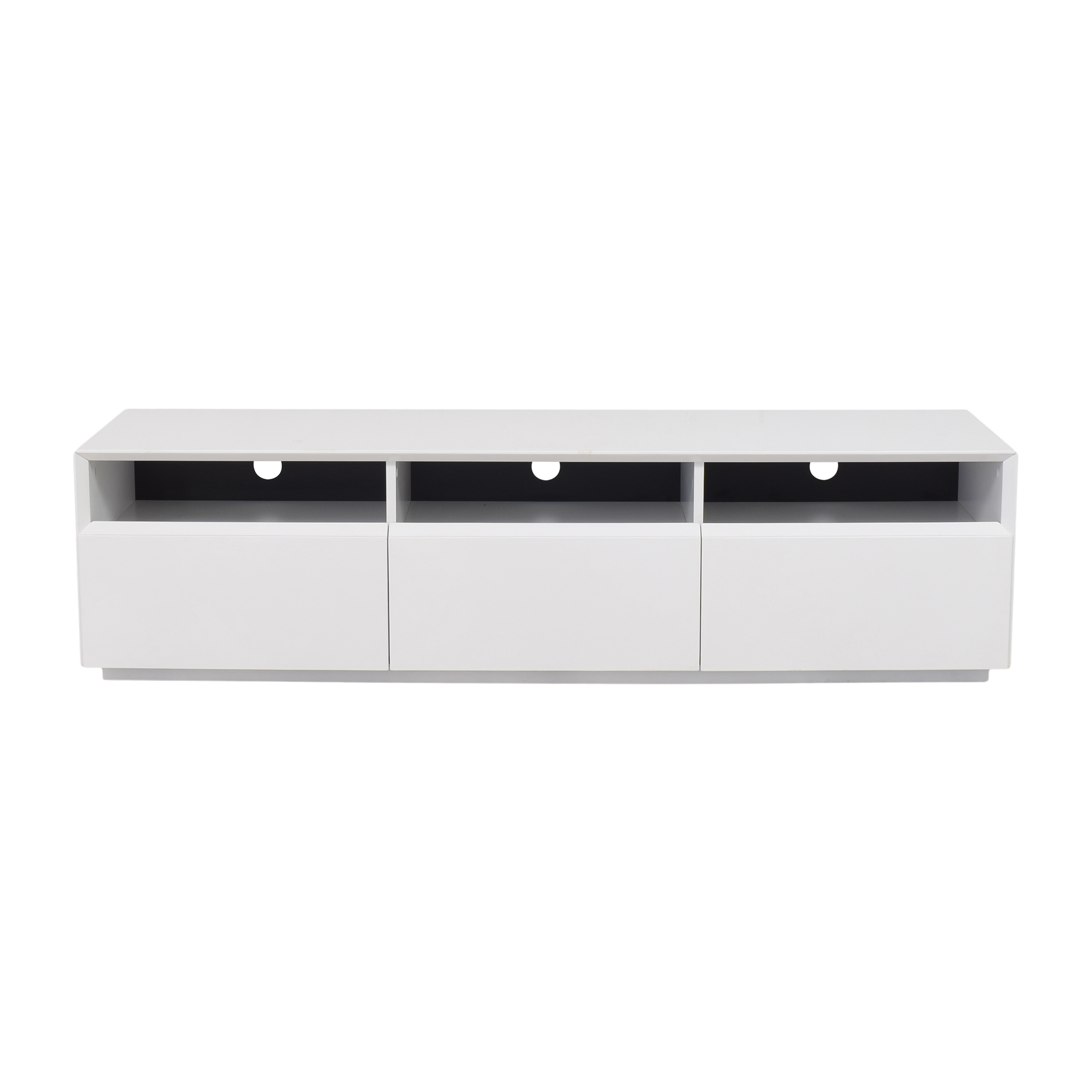 J&M Furniture J&M Furniture Modern TV Stand Media Units
