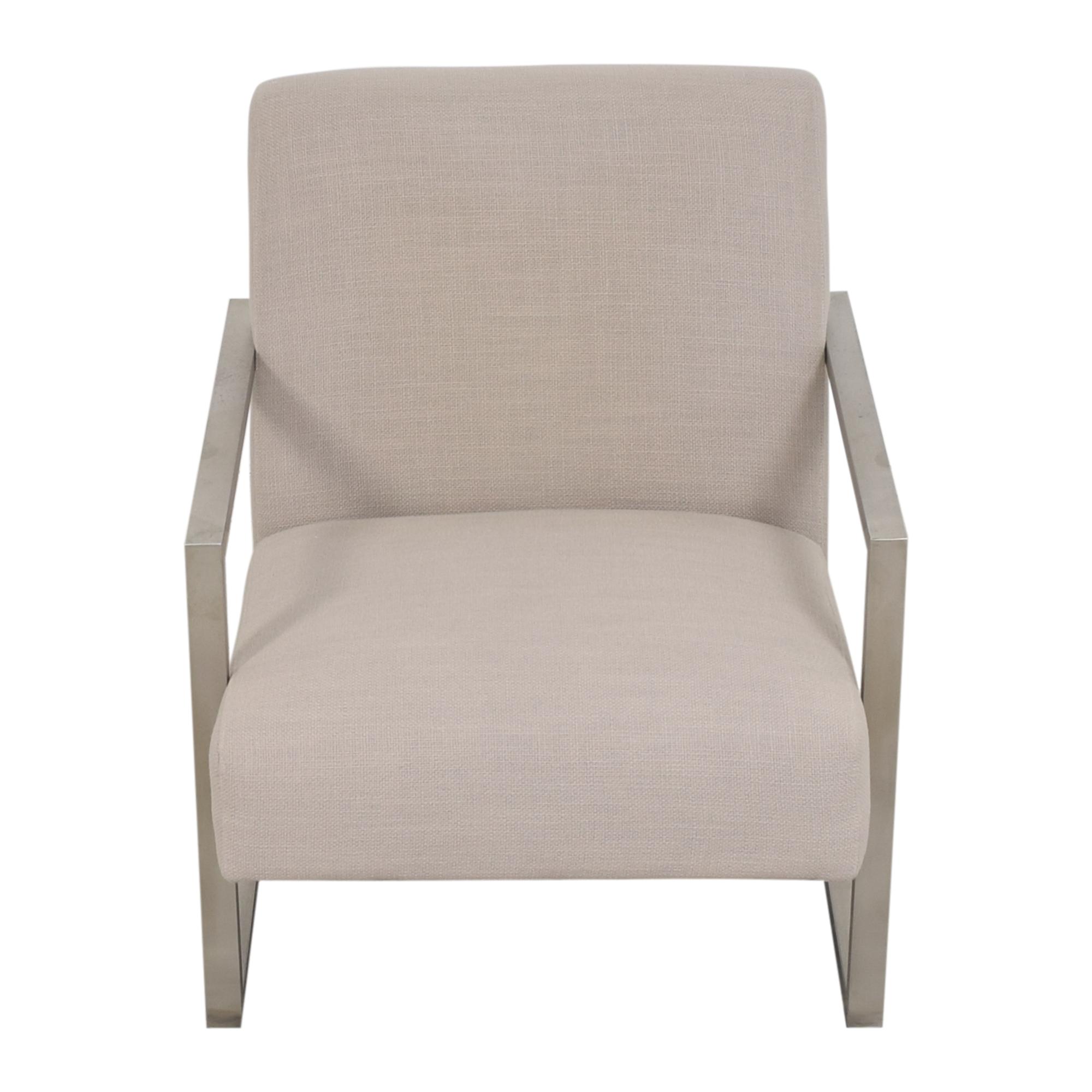 Armen Living Armen Living Skyline Accent Chair pa