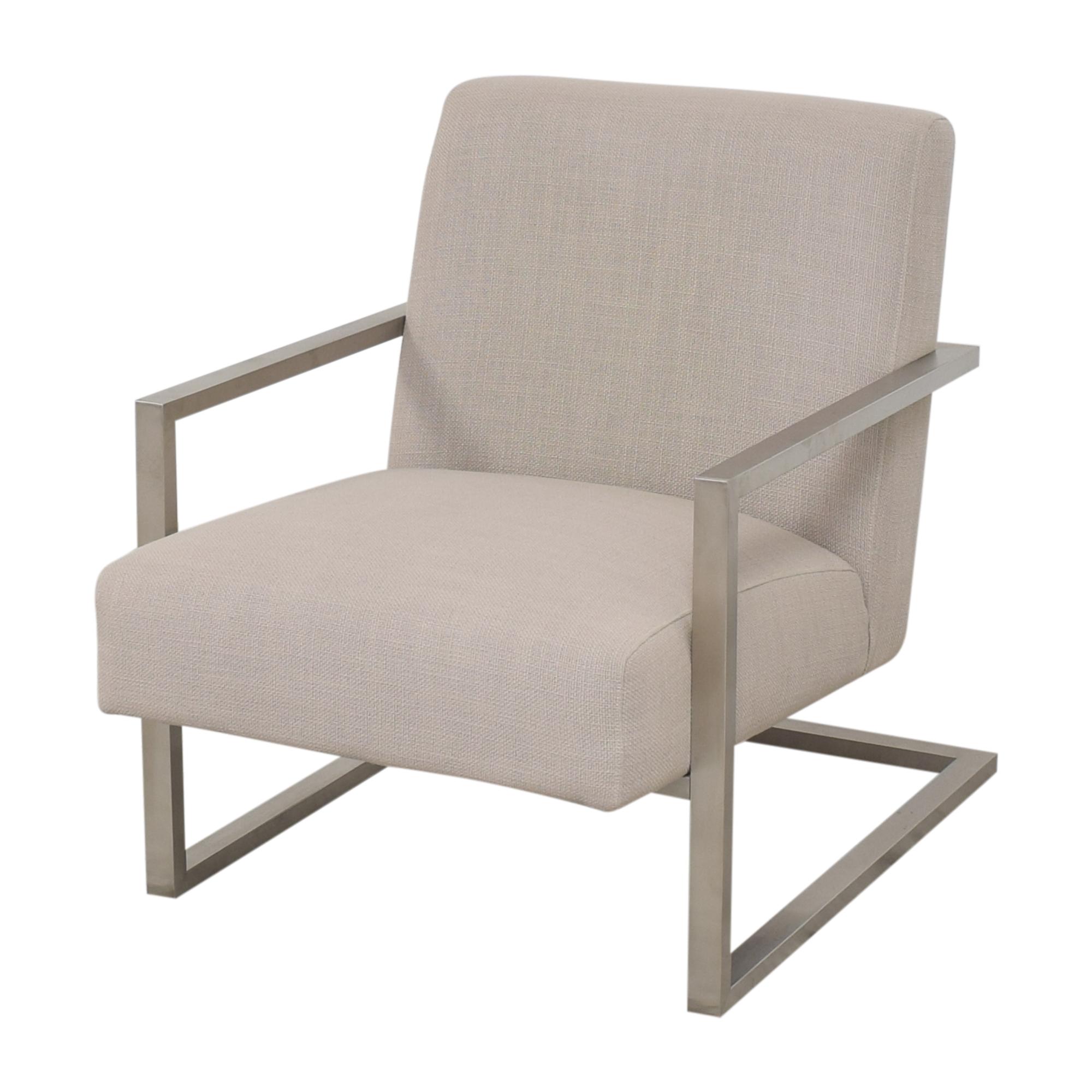 buy Armen Living Skyline Accent Chair Armen Living Chairs