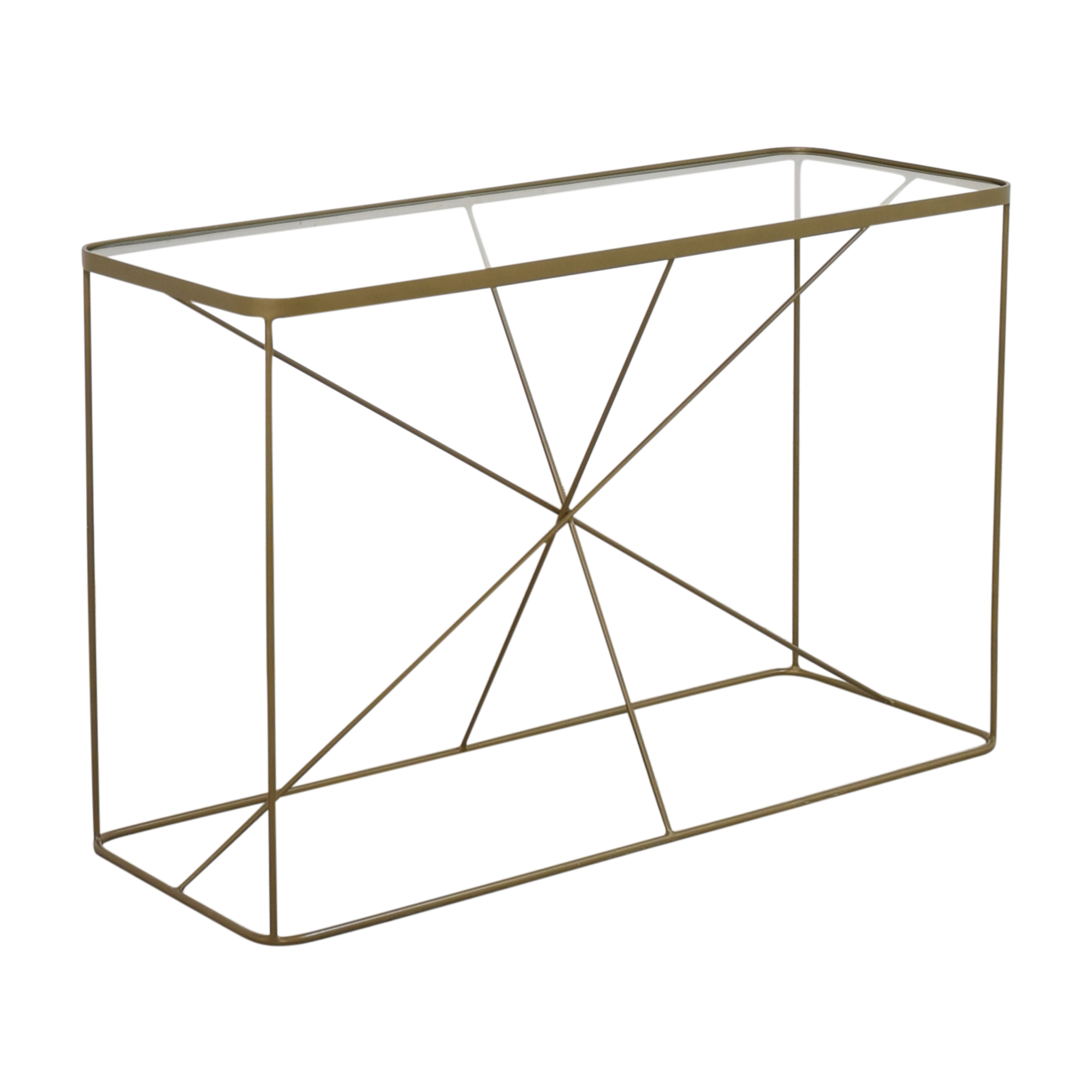 buy Four Hands Four Hands Lucas Console Table online