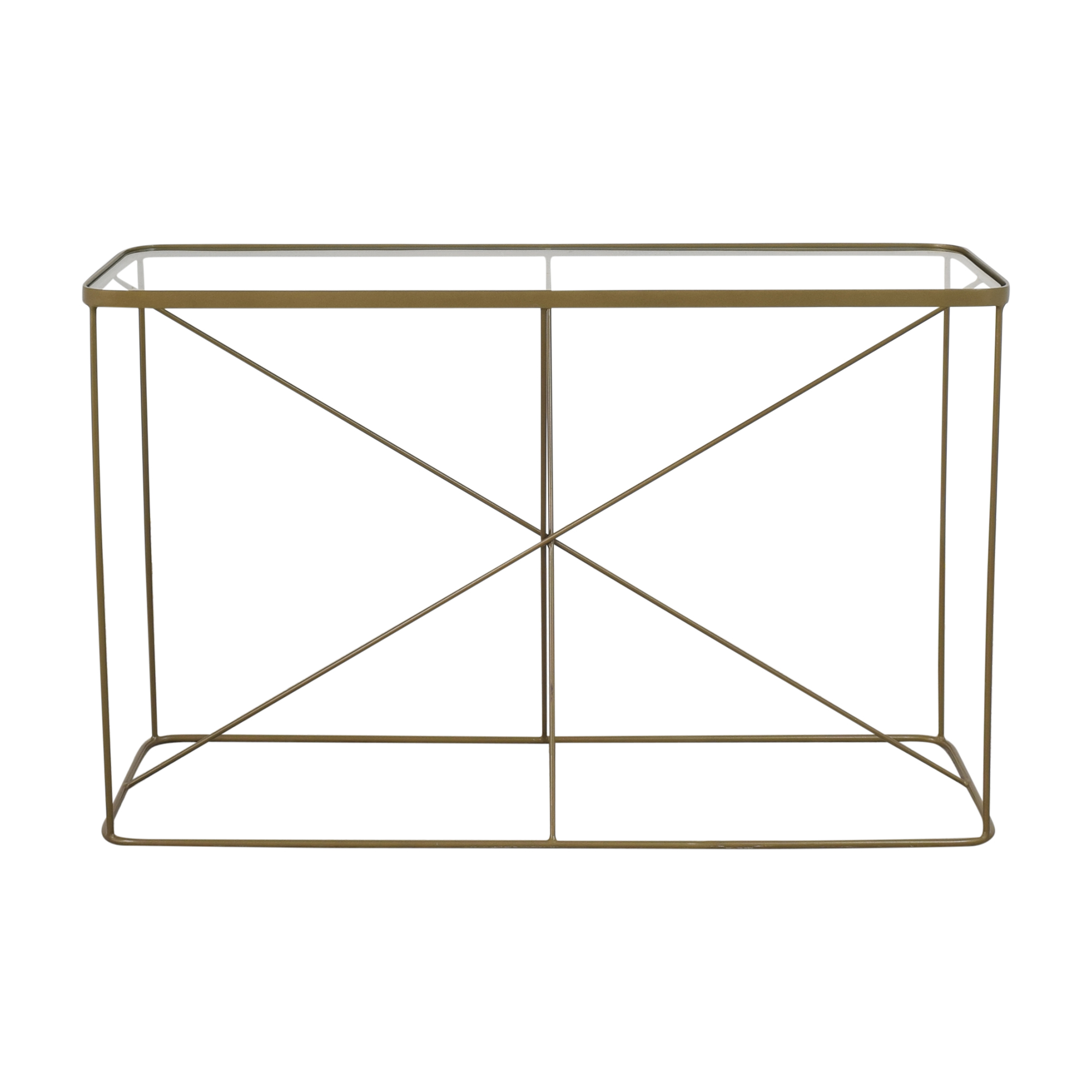 Four Hands Four Hands Lucas Console Table price