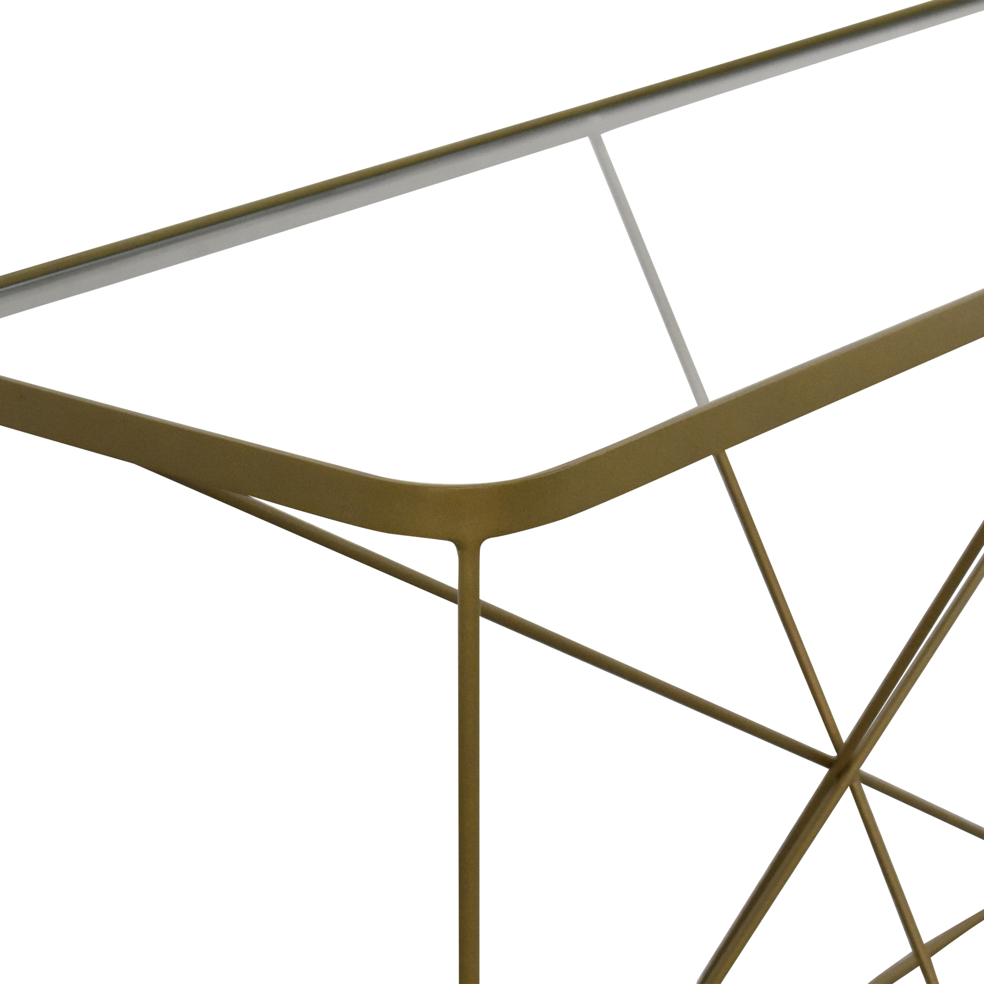 Four Hands Lucas Console Table / Accent Tables