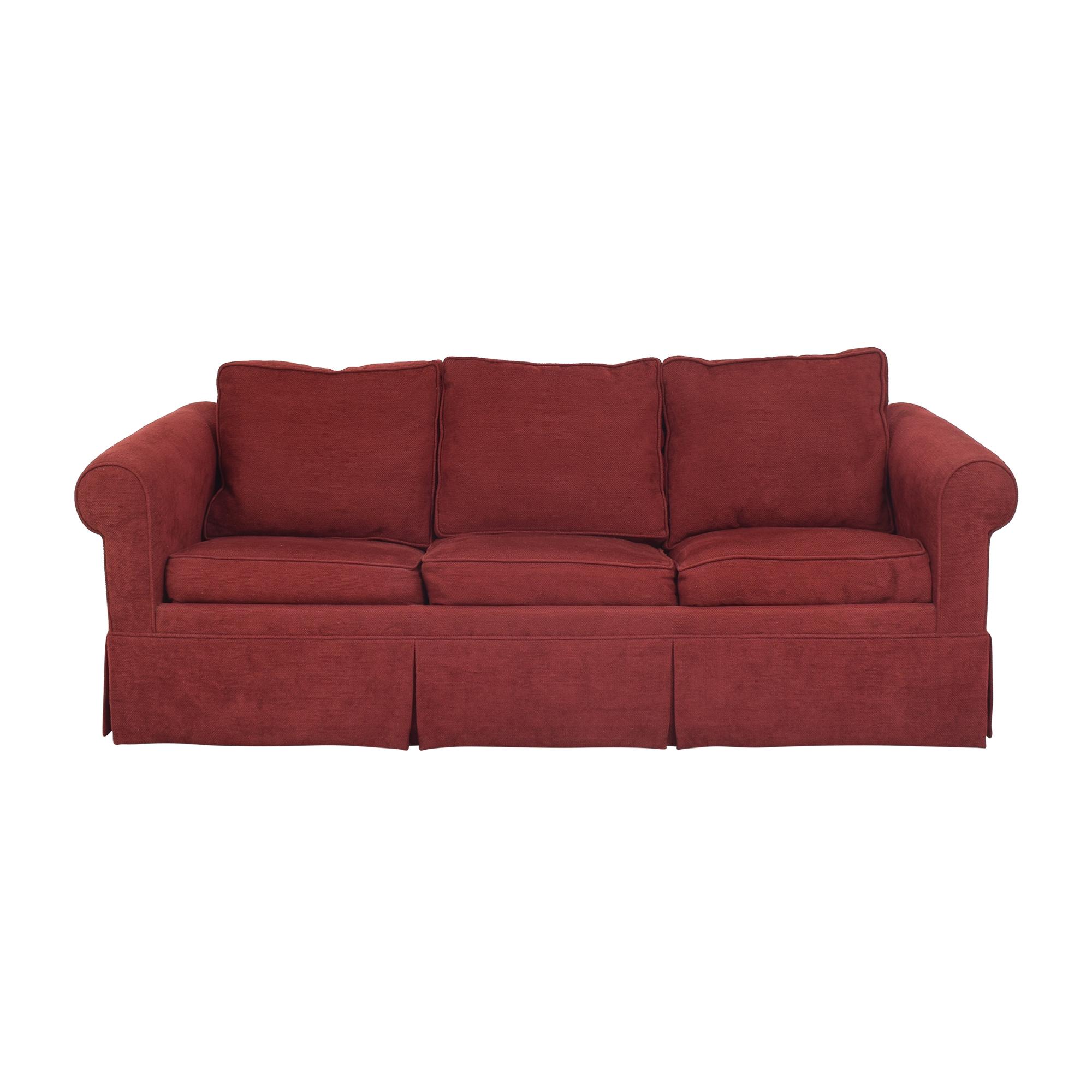 Classic Sofa Classic Sofa Queen Sleeper Sofa for sale