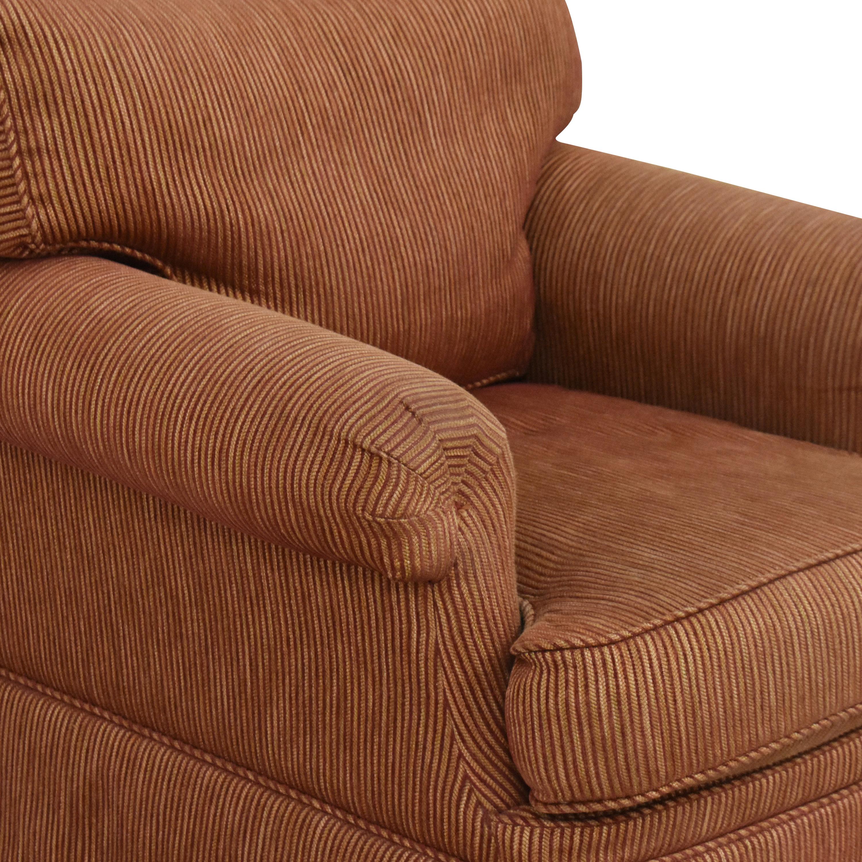 Classic Sofa Classic Sofa Skirted Roll Arm Chair price