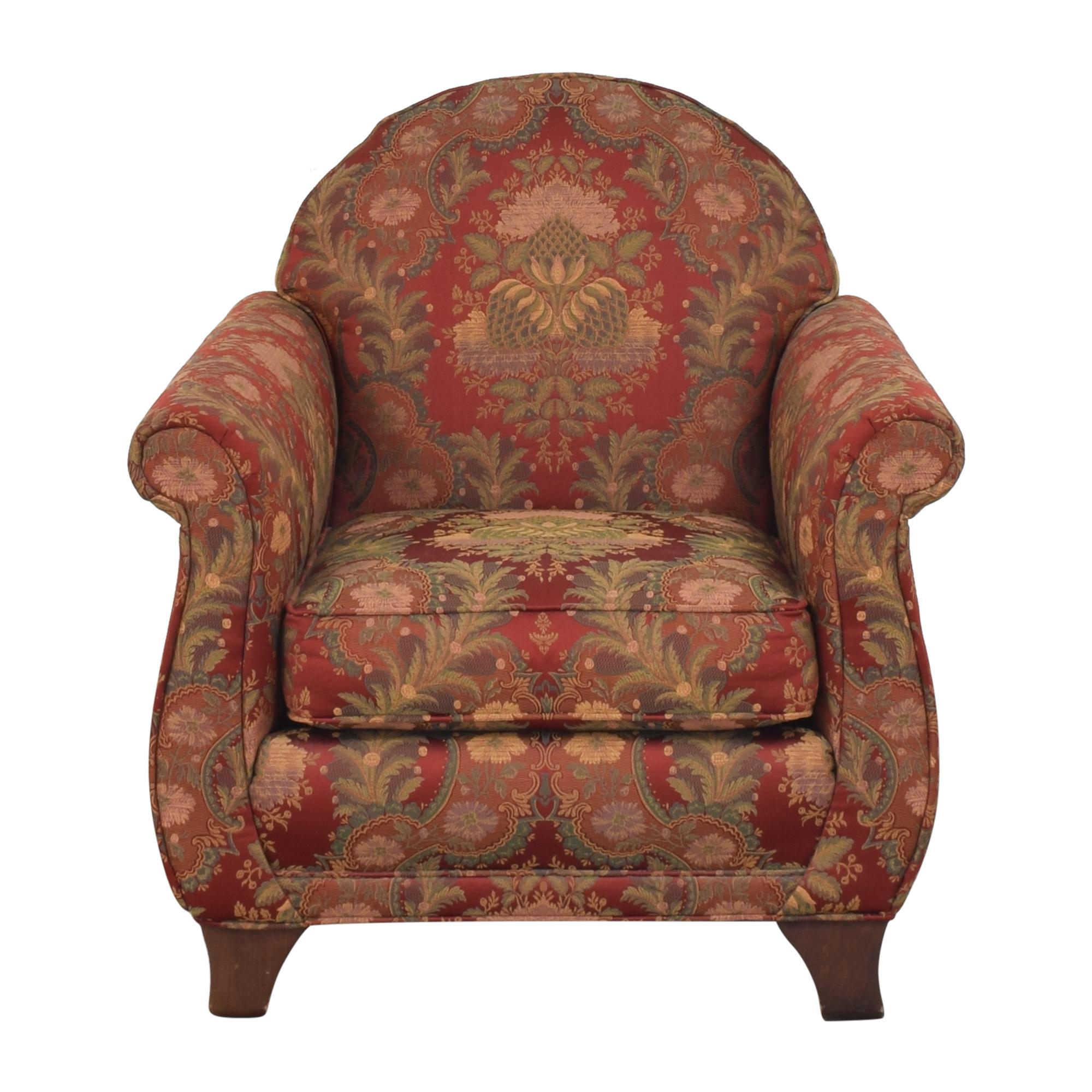 Ethan Allen Ethan Allen Ansonia Chair on sale
