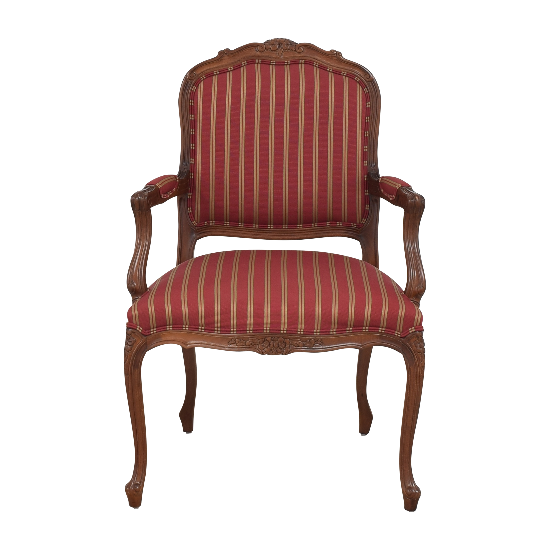 buy Ethan Allen Accent Chair Ethan Allen